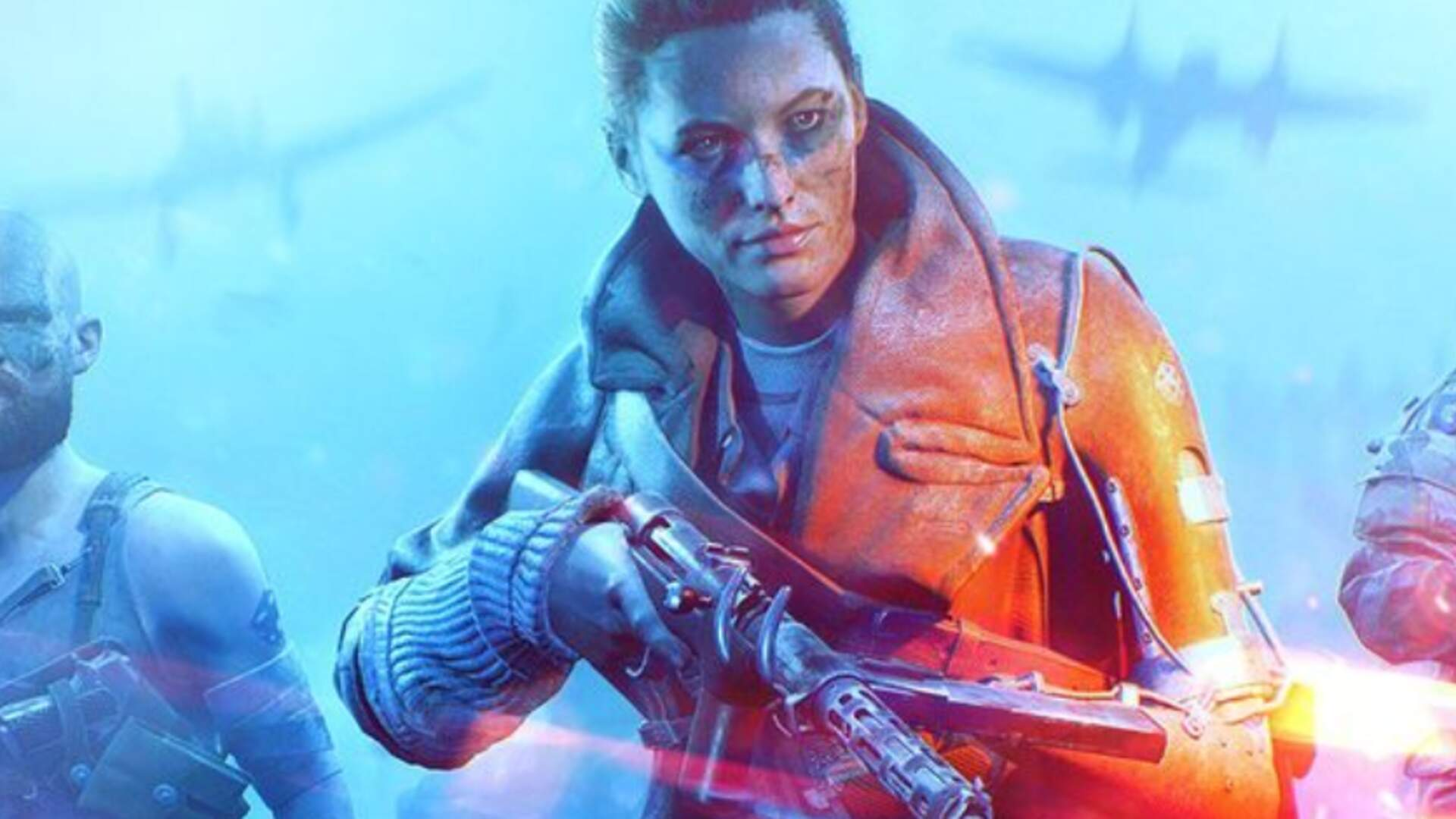 Alpha Blue Movie battlefield 5 closed alpha tomorrow: invite details, pc