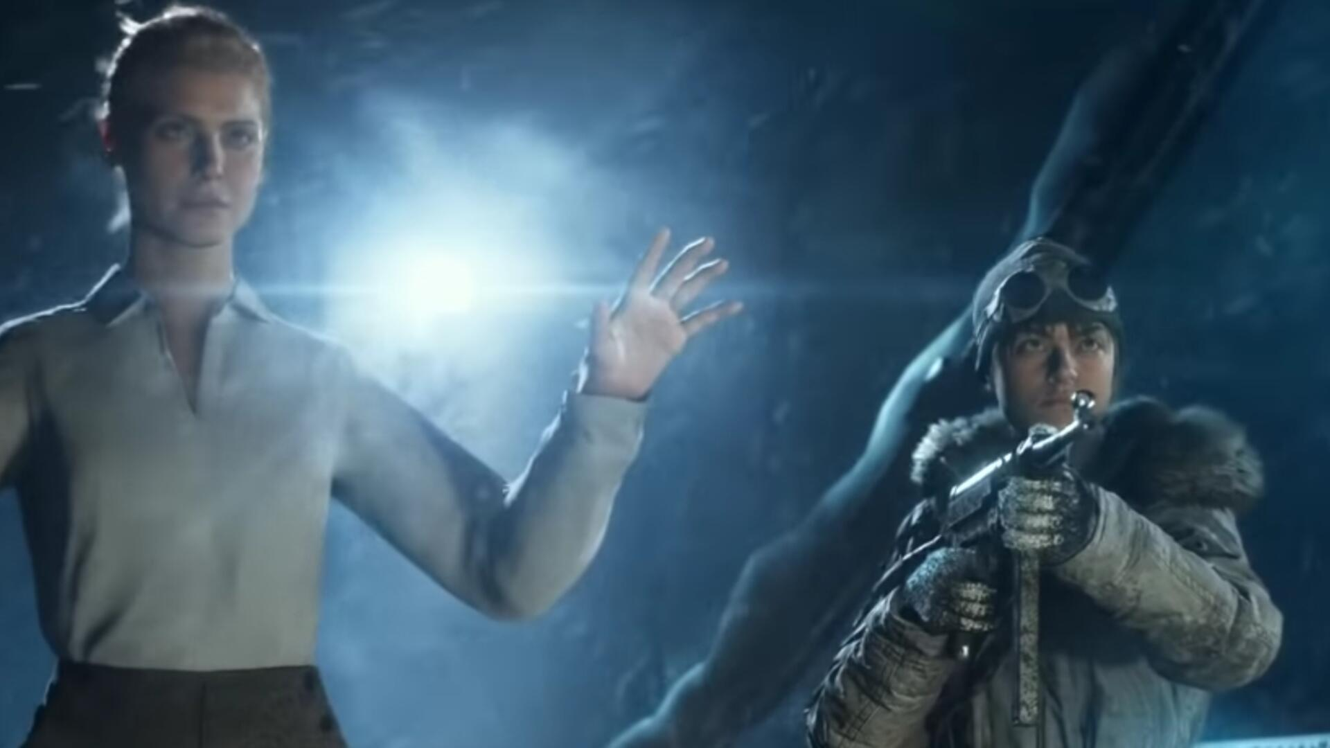 Battlefield 5 War Stories Trailer is a Reminder That Shooters Can Still Have Single-Player Campaigns