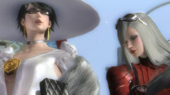Bayonetta Sashays Onto Switch With Nothing Holding Her Back
