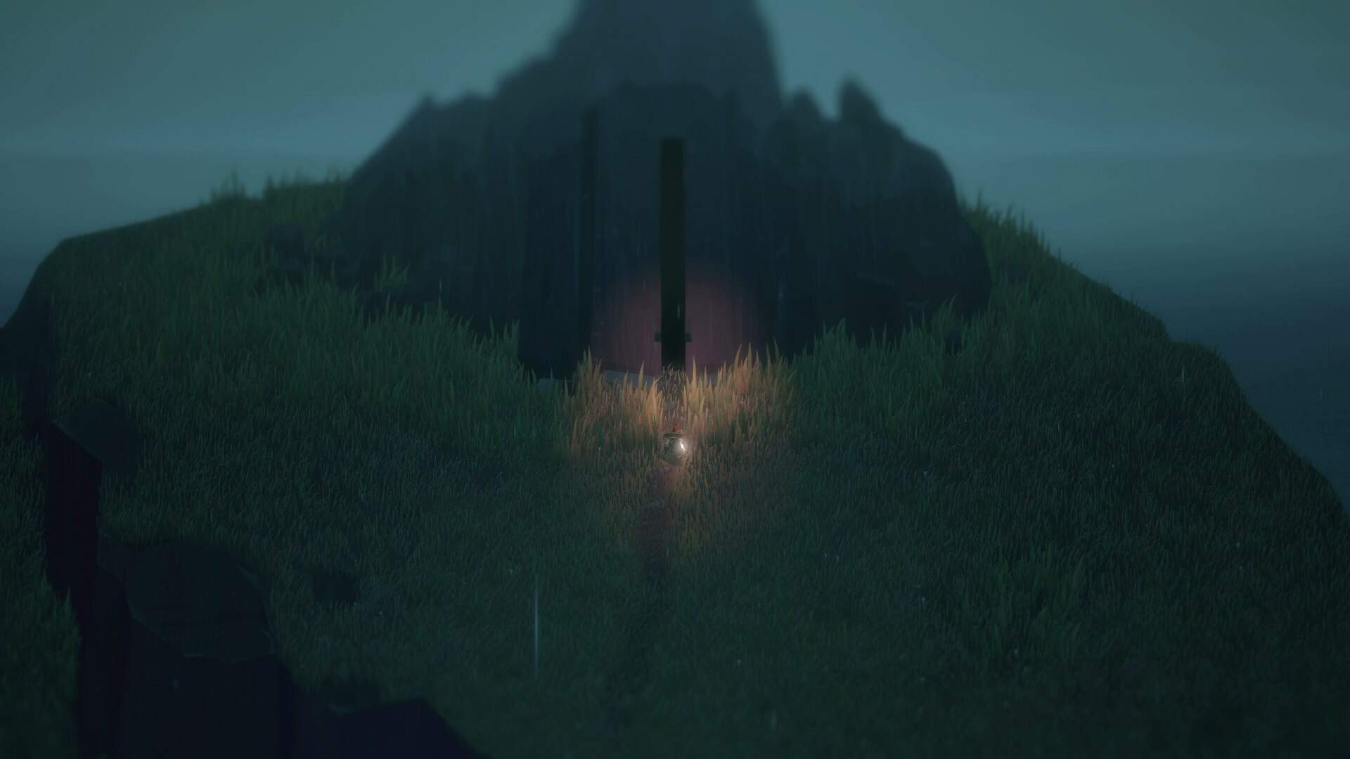 Below is Coming to PS4 and Getting a Less Punishing Explore Mode