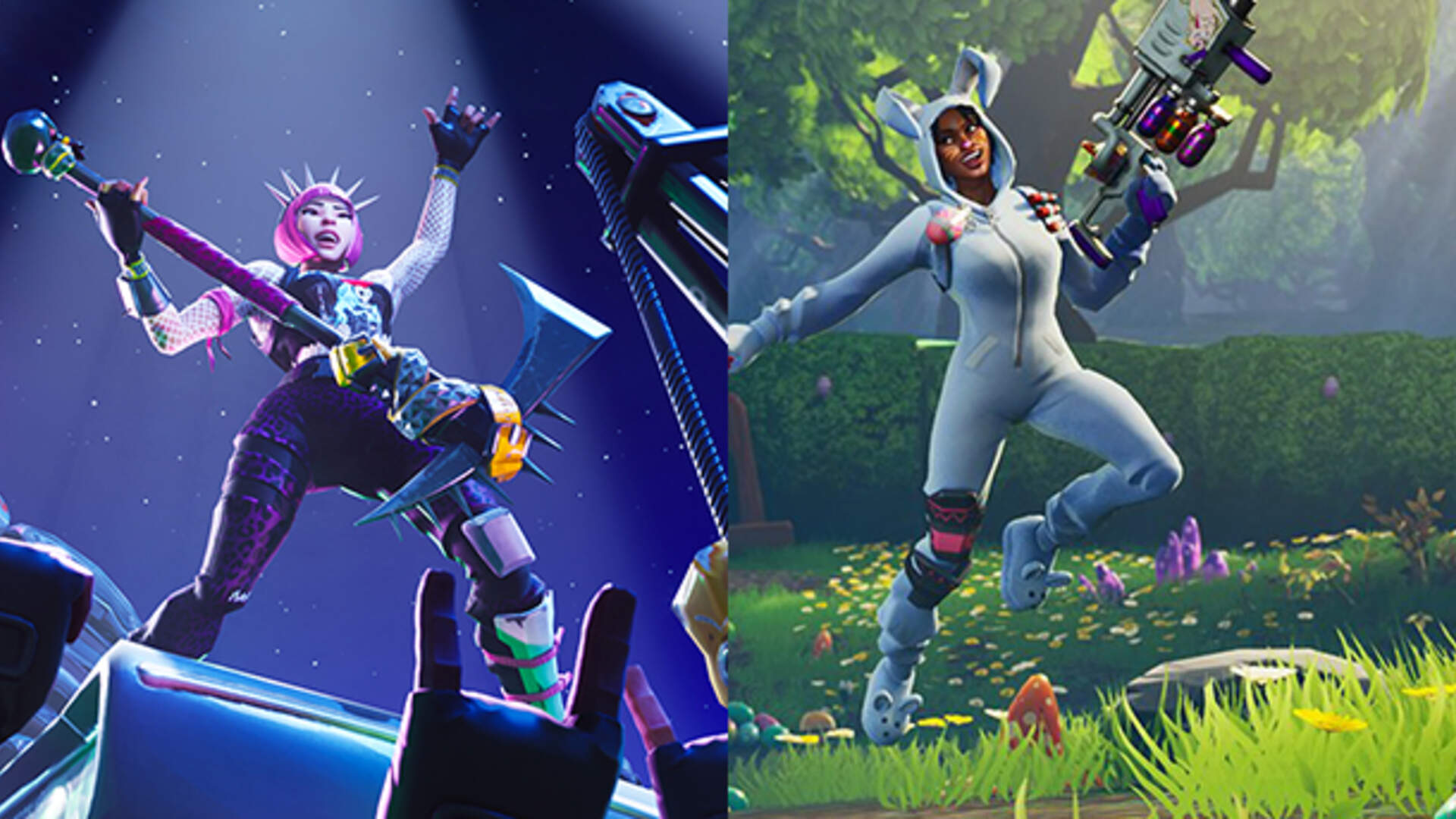 Almost 70% of Fortnite Players Have Spent Money on In-Game Purchases