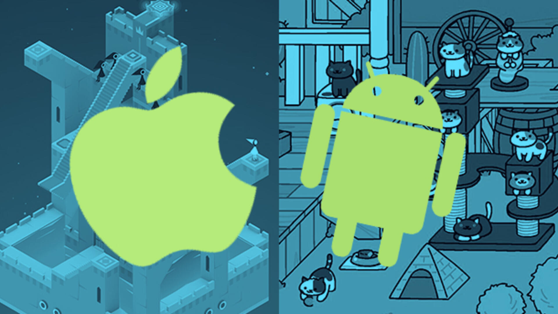 The Best Mobile Games for iOS and Android | USgamer