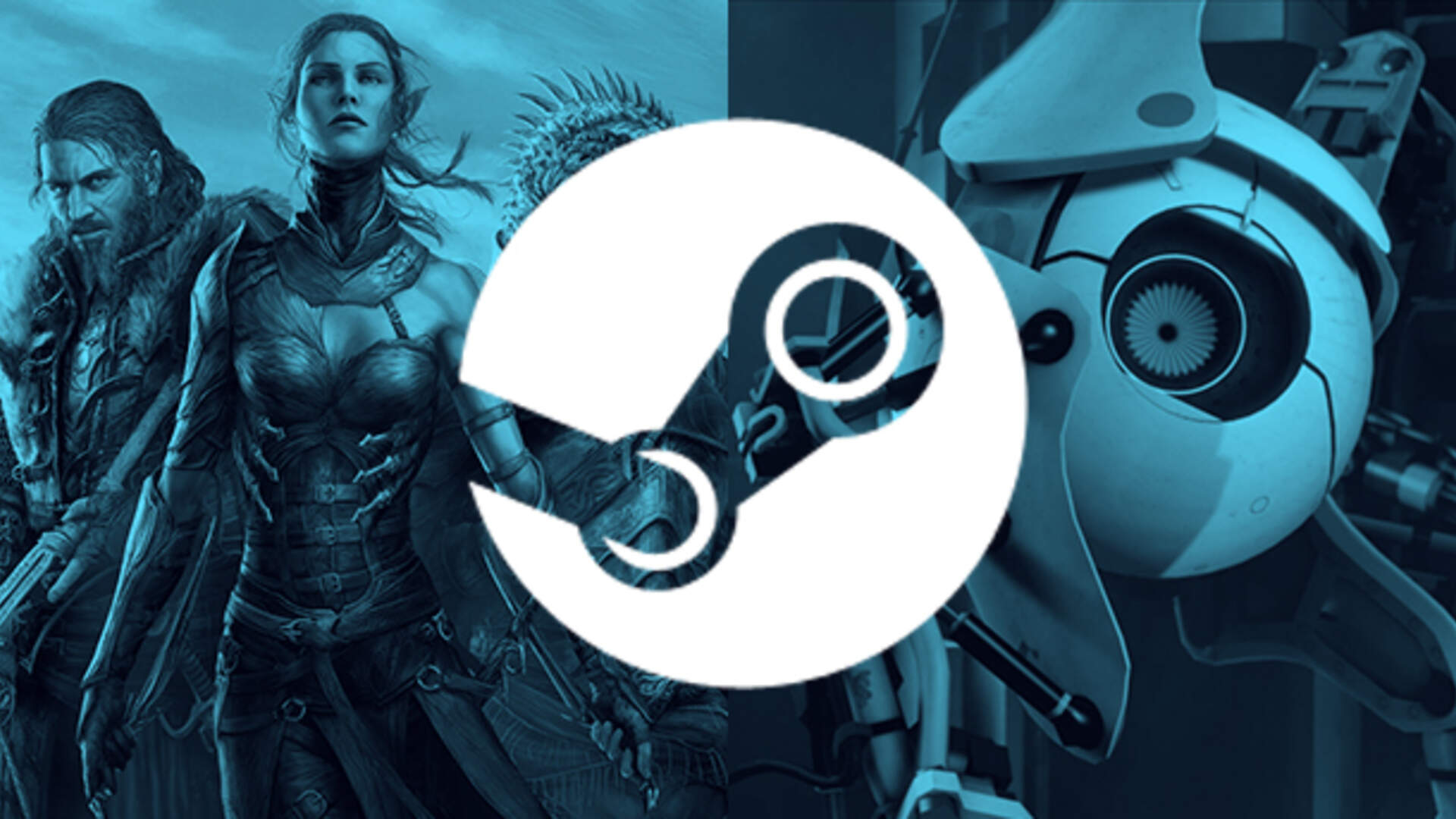 Valve Launches New Discord-Like Steam Chat Update