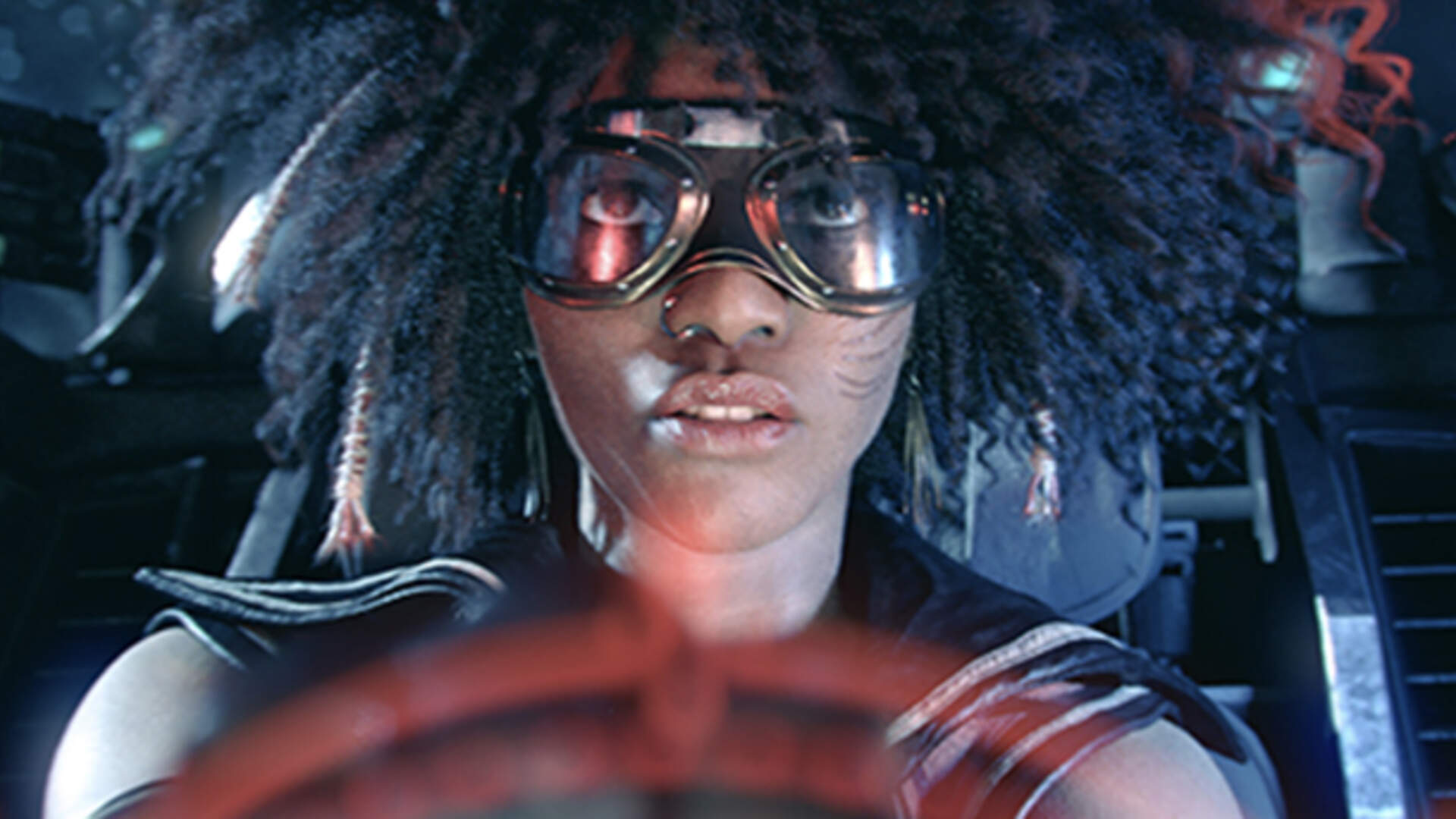 Beyond Good & Evil 2 Videos Reveal New Gameplay and Vehicles