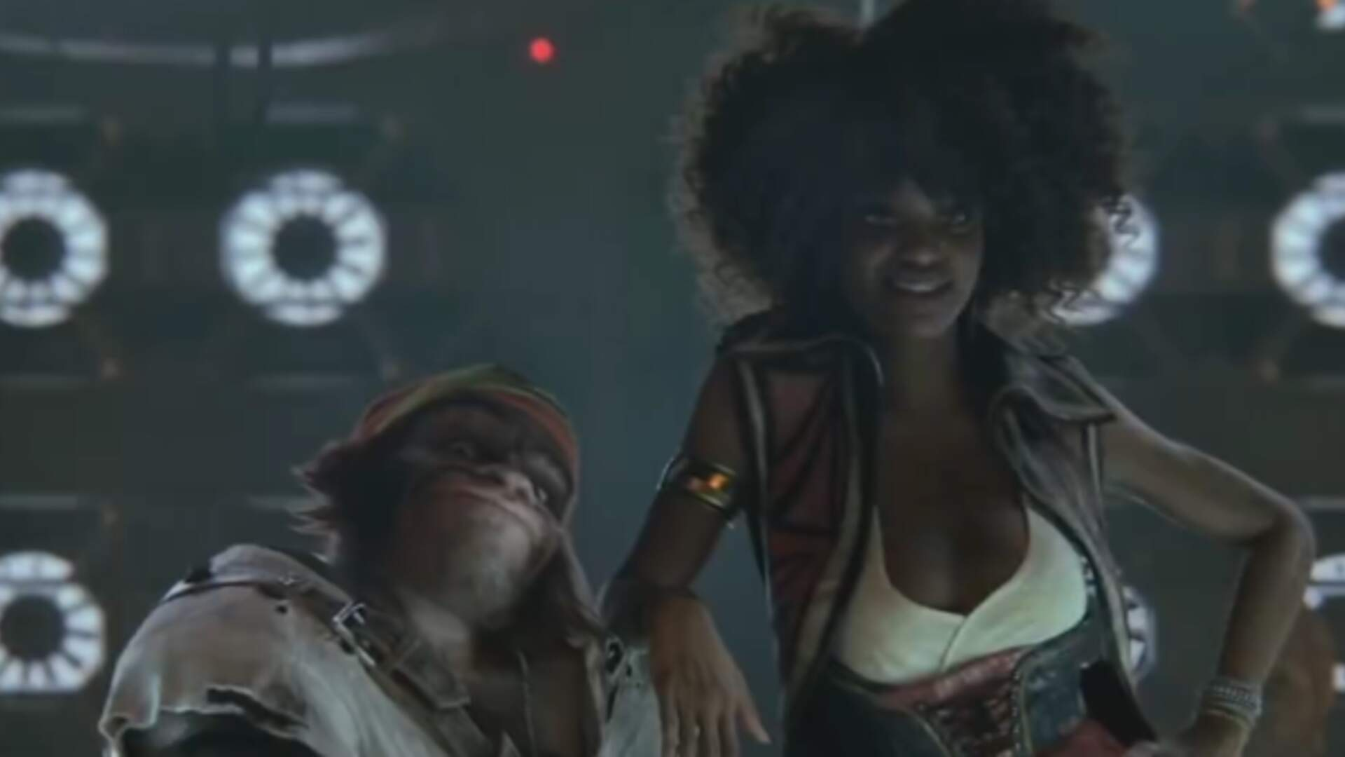 Beyond Good and Evil 2 Collaborations Through HitRecord Will be Compensated, but It's Complicated