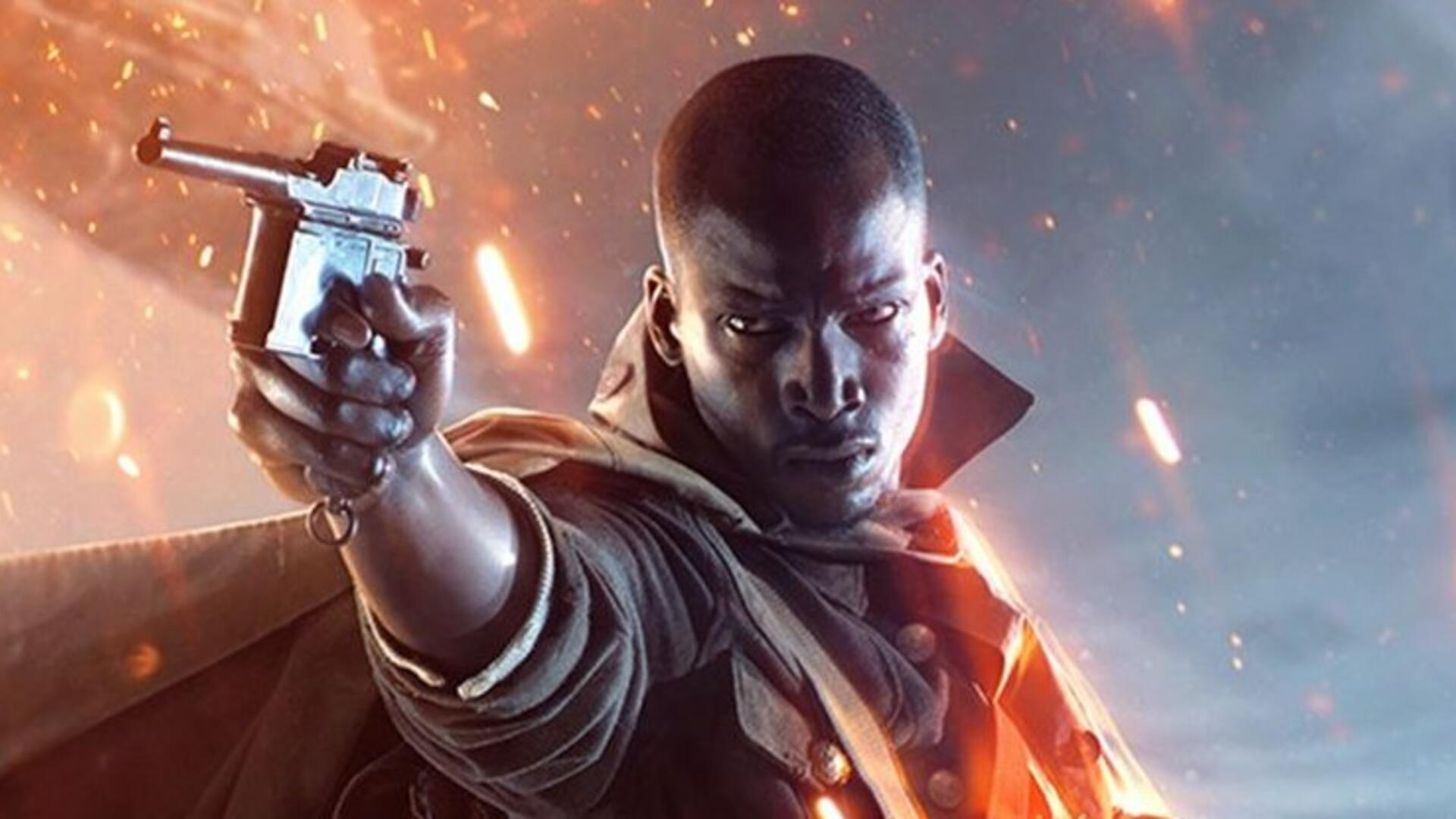 Battlefield 1 to Get 4K Support on Xbox One X Soon