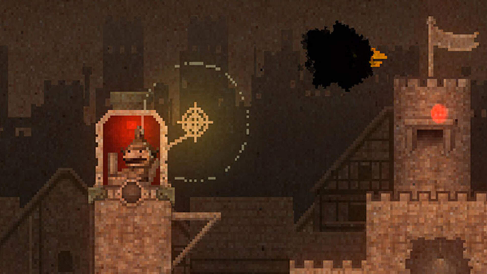 Black Bird Sees a Quirky Creator Bring His Unique Touch to One of Gaming's Oldest Genres