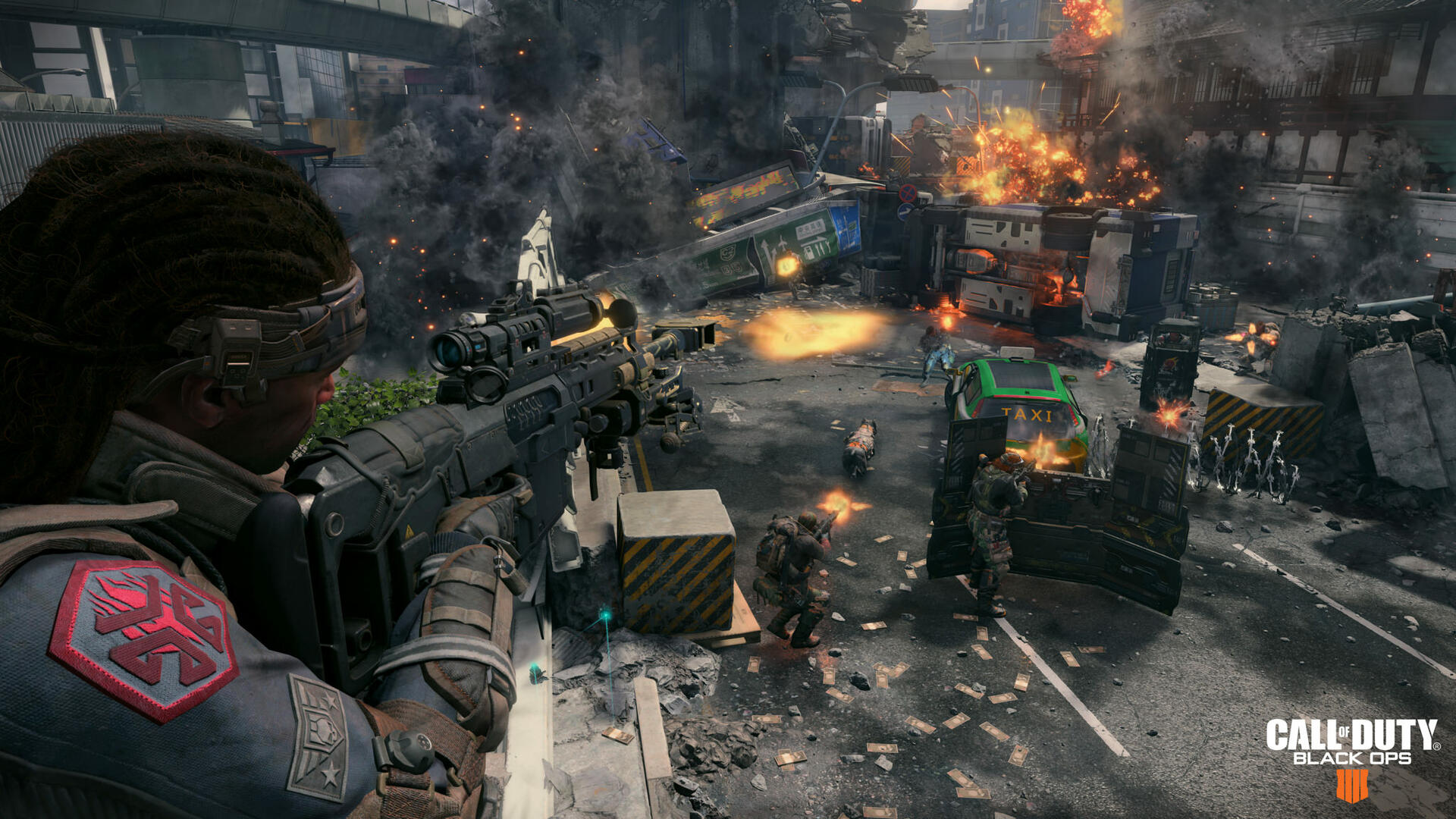 Call of Duty: Black Ops 4 Beta PC Minimum and Recommended Specs Revealed