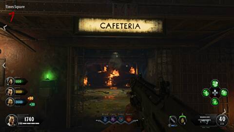 Black Ops 4 Zombies Blood of the Dead Easter Eggs - How to Unlock ...