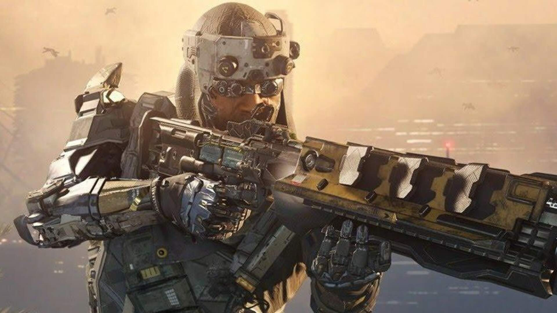 Explosive New Footage Released for Call of Duty Black Ops 4 Battle Royale Mode, Blackout