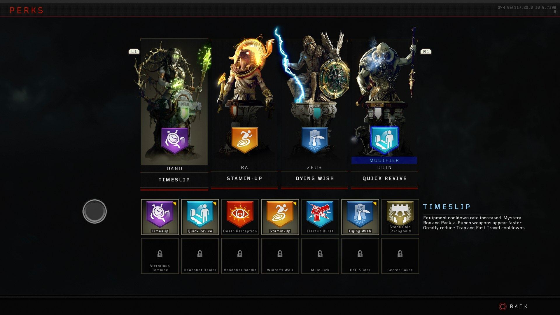 Black Ops 4 Zombies Perks - Complete Perks Guide, Best Zombies Perks on