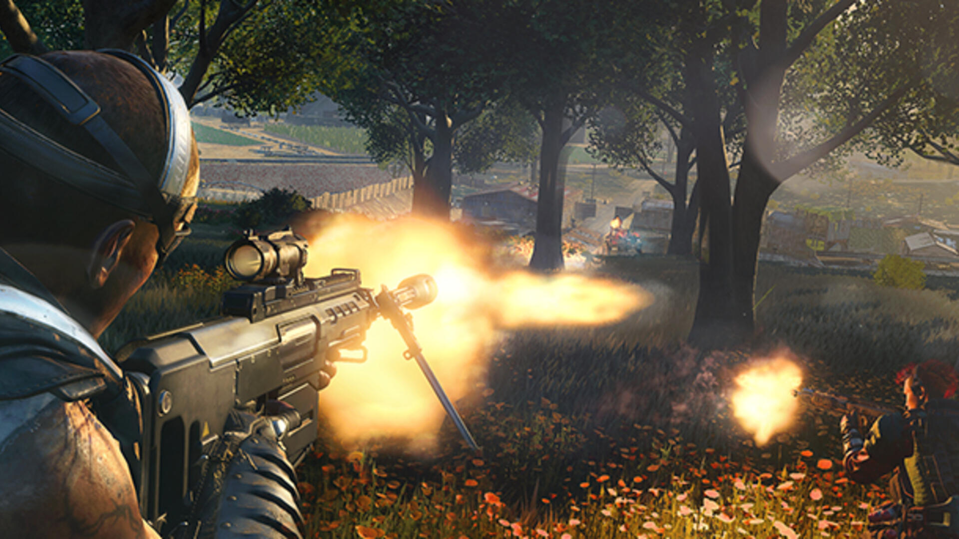 Black Ops 4 is Selling Blackout Battle Royale Mode as a Standalone Game for $30