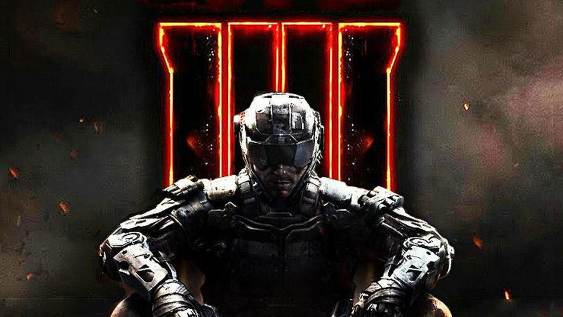 All of Today's Call of Duty Black Ops 4 Announcements: Battle Royale, Zombies, No Single Player