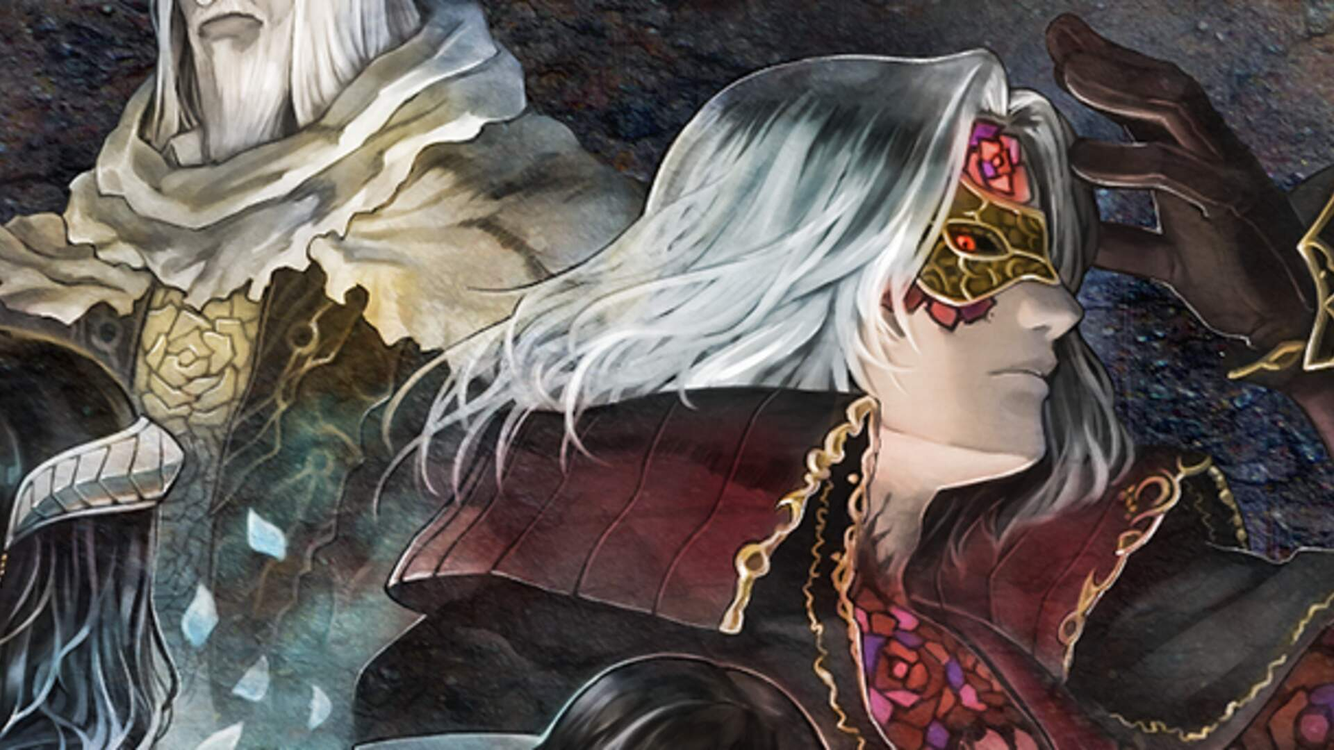 Bloodstained Curse Of The Moon Could Turn Out To Be The Best