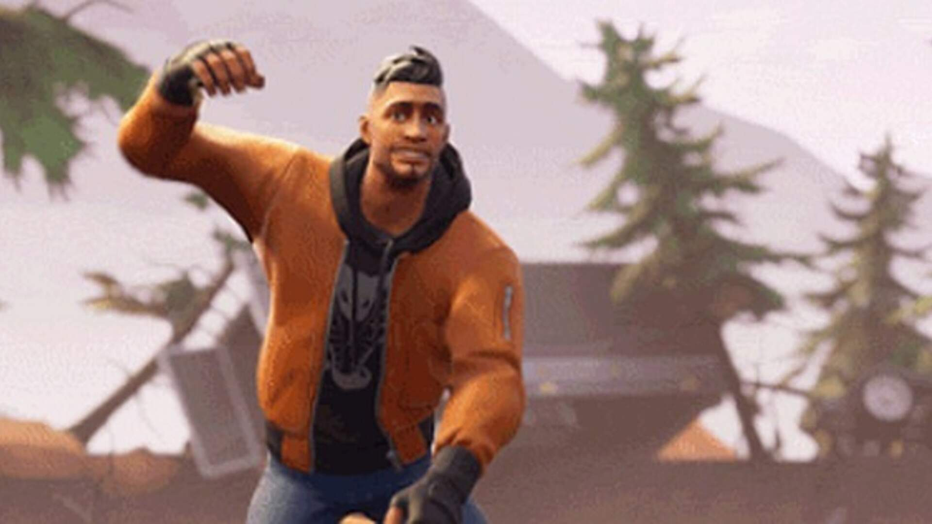 Boogie Down Is a New Free Fortnite Skin, but Only for Those Who Enable Two-Factor Authentication