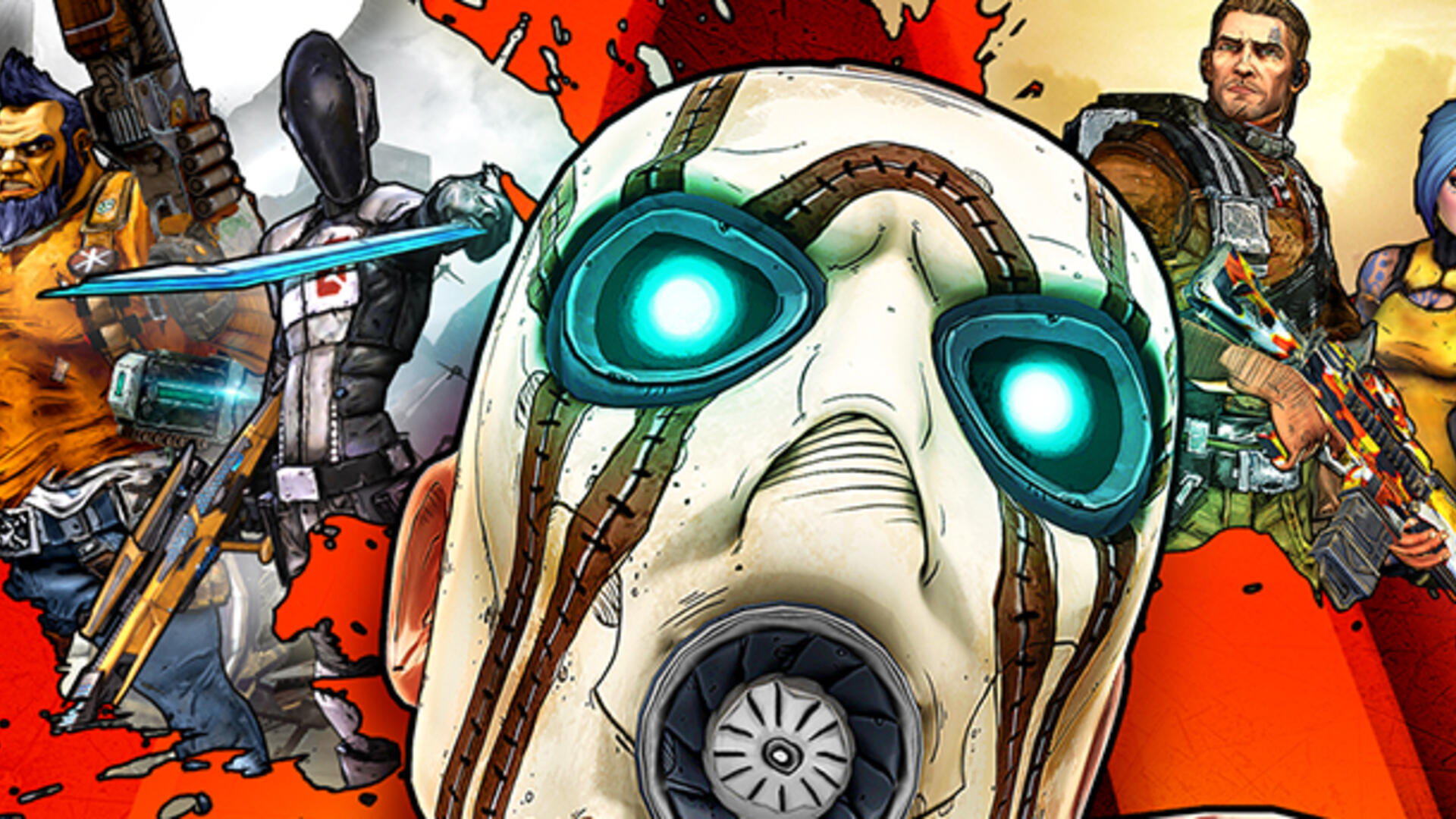 Gearbox CEO Accused of Taking Secret $12 Million Bonus for Borderlands [Update: Pitchford Comments]