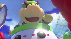 Bowser Jr's Reign of Terror in Mario Tennis Aces is About to End