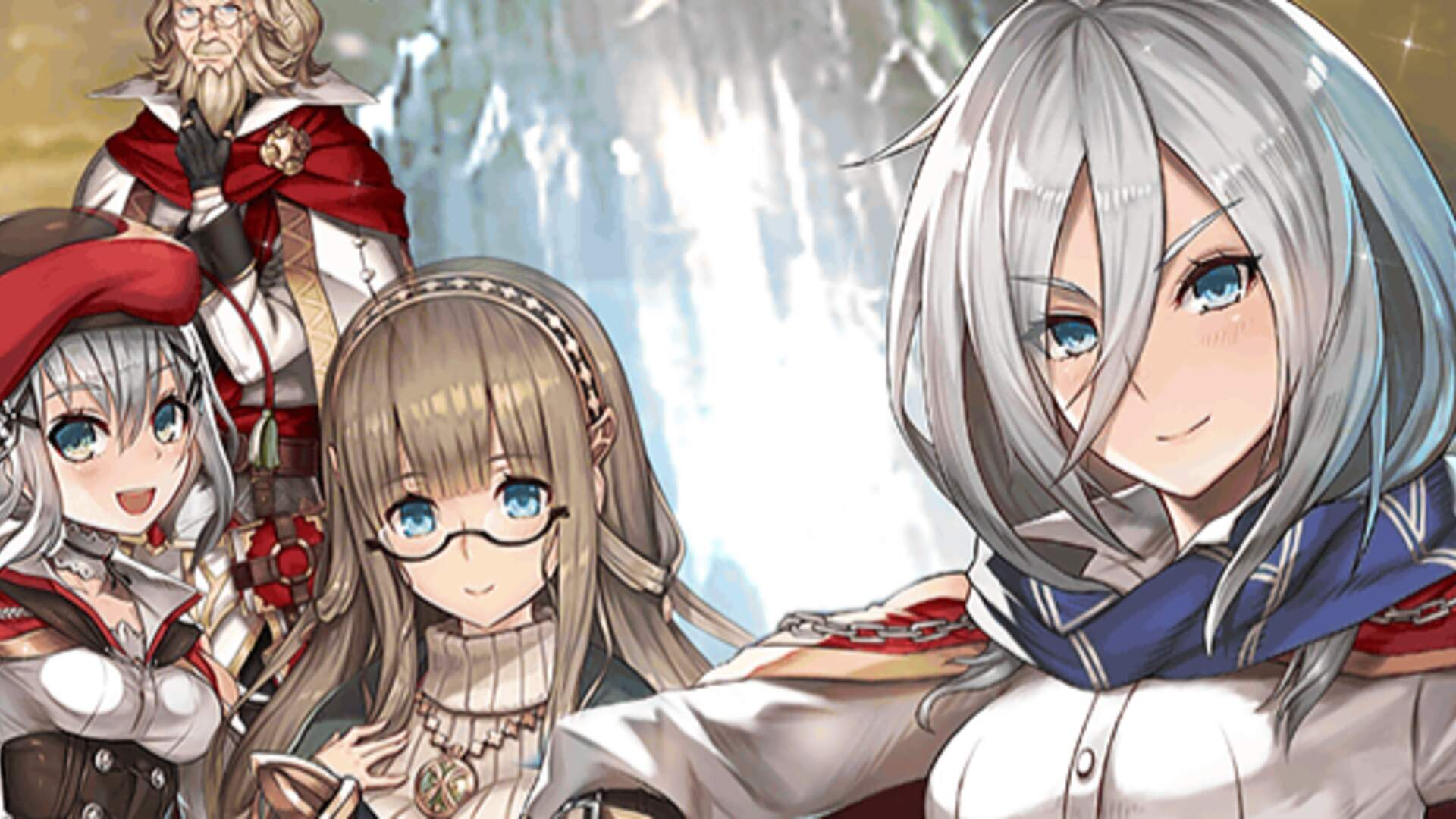 Square Enix's Shut Down Mobile Game, Bravely Archive, Gets Surprise English Release