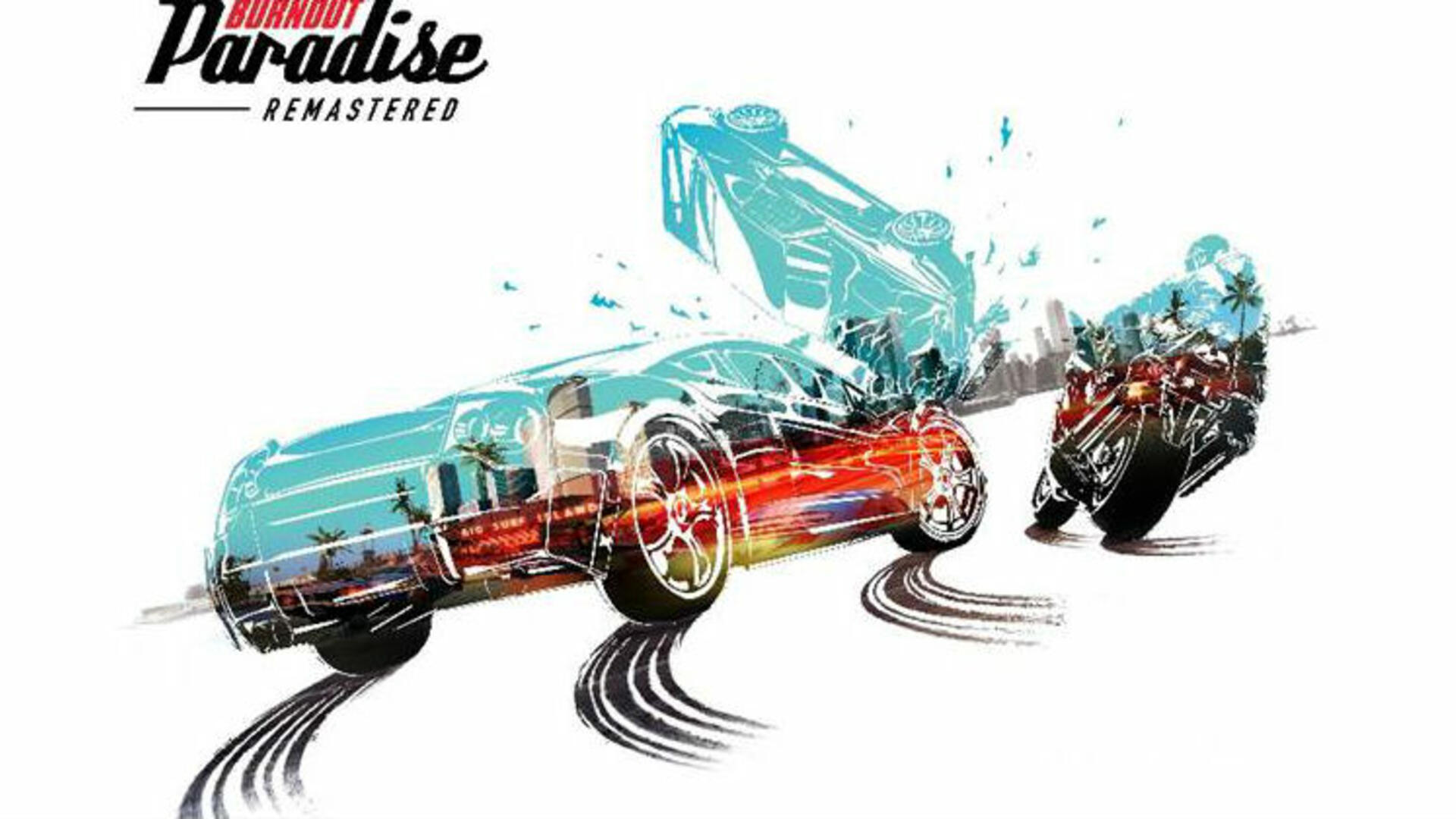 Burnout Paradise Remastered PC is Available Now for EA Origin Access Members, Next Week for Everyone Else