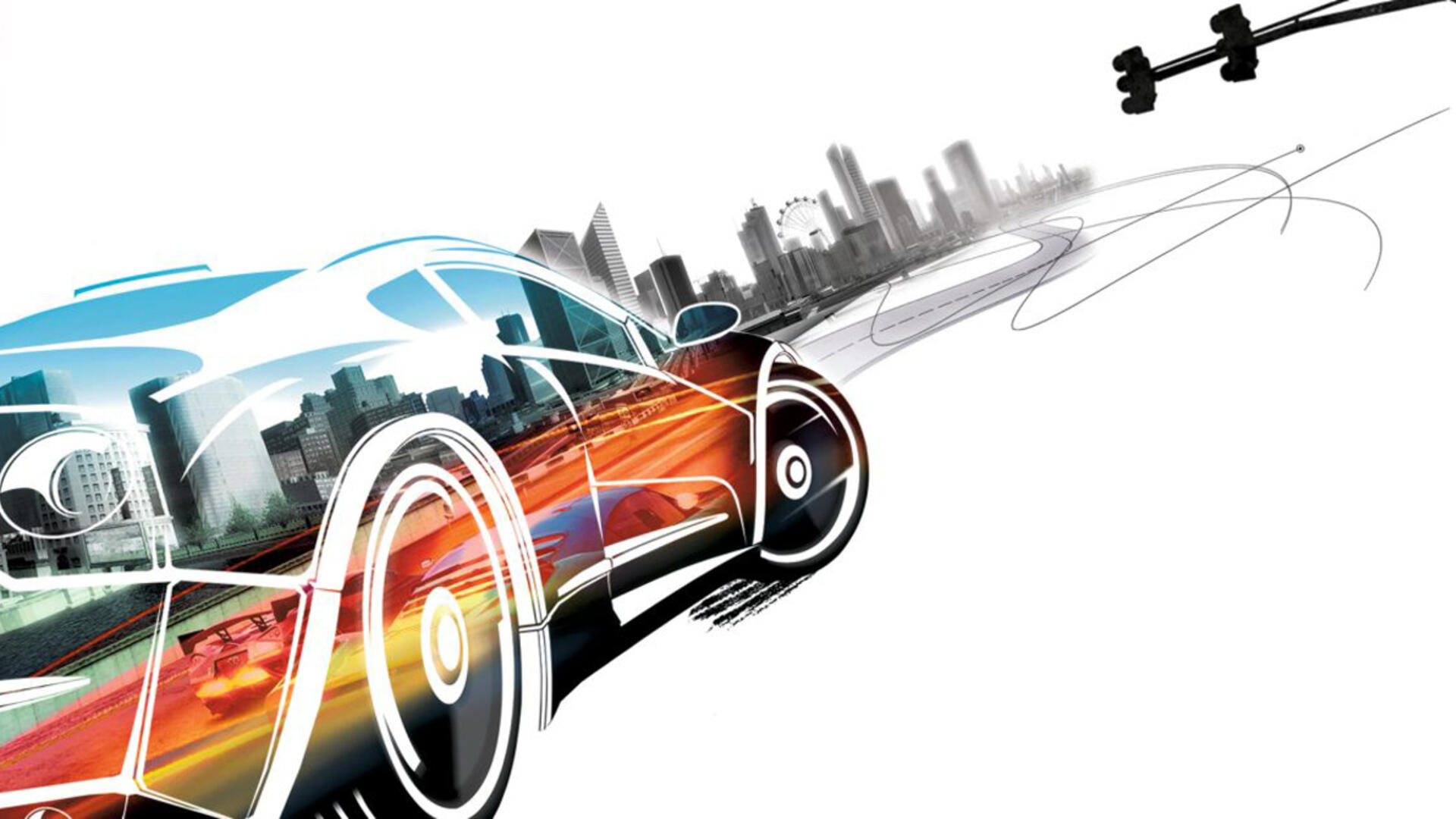 Burnout Paradise 10th Anniversary: Remembering Criterion's Race