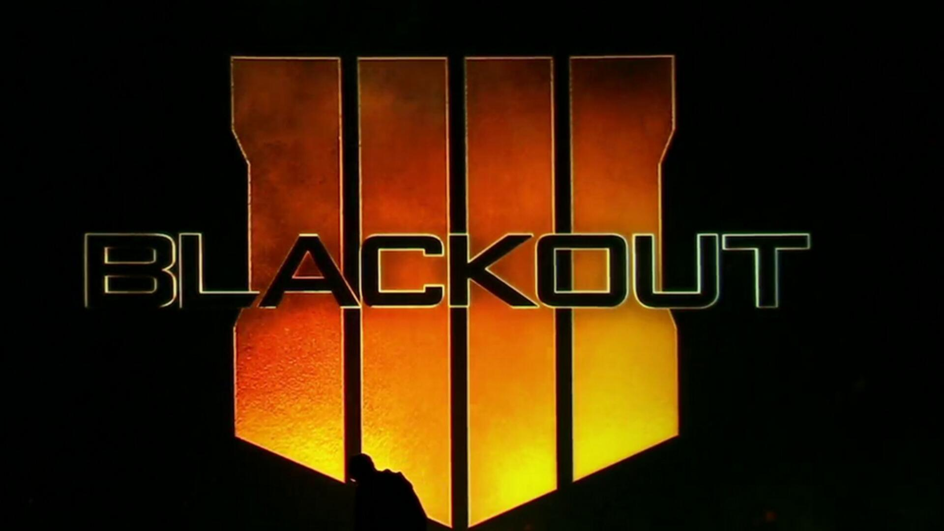 Call of Duty: Black Ops 4 Blackout Battle Royale Beta Release Date Revealed
