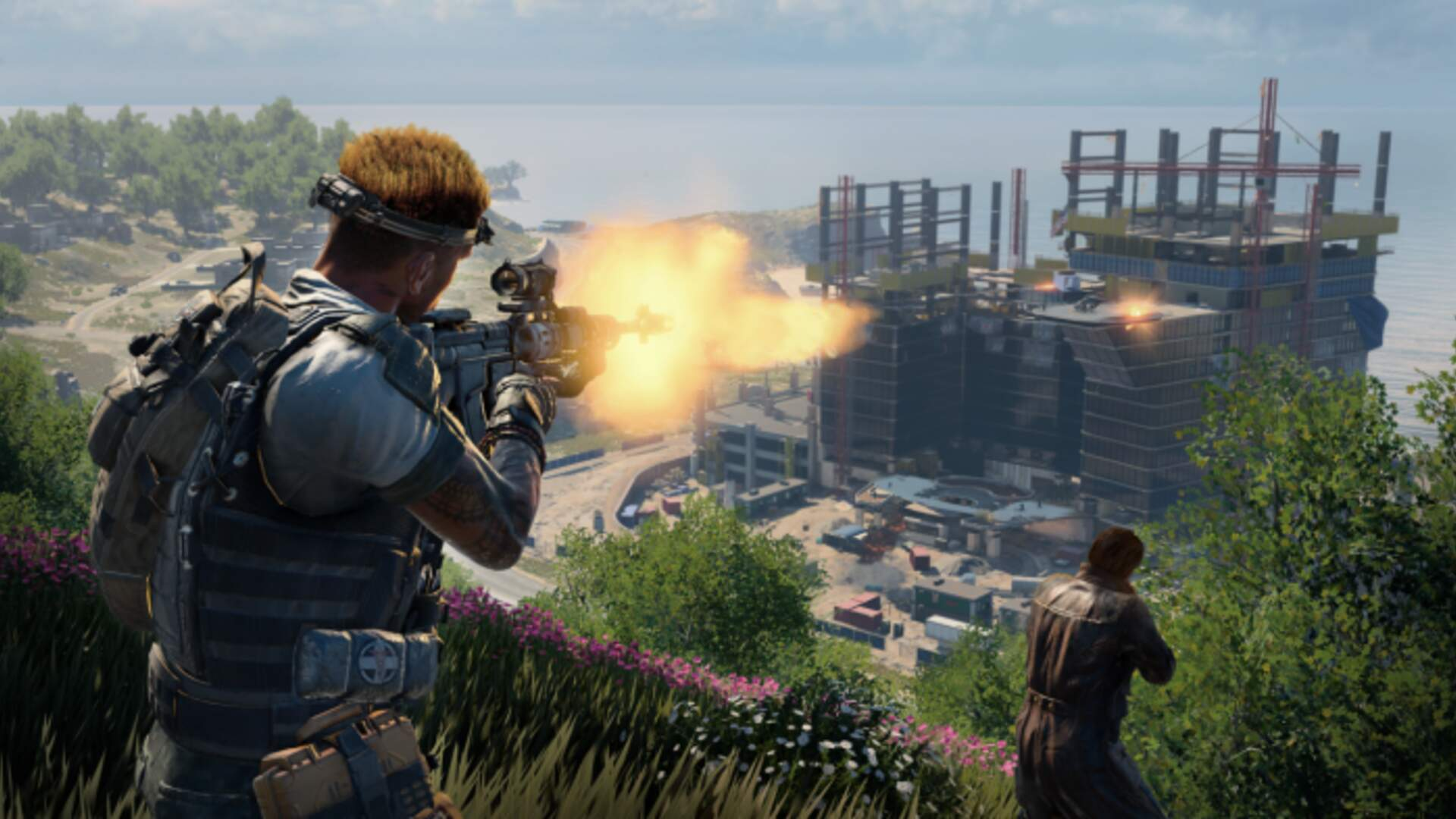 Treyarch Addresses Ammo Pick-Up and Other Call of Duty Blackout Beta Player Feedback