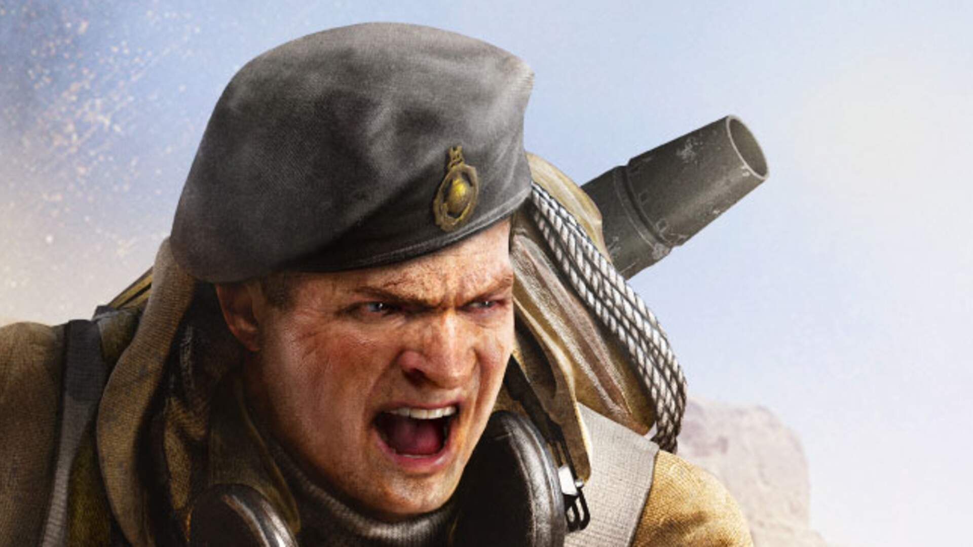 Call of Duty WW2's Newest DLC Set in Dunkirk and Egypt, Details Here
