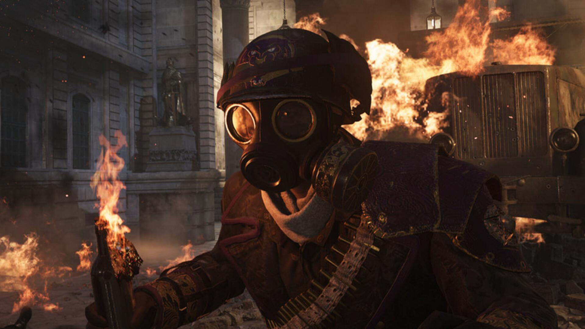 Call of Duty: WW2 Will Let You Play Shadow War Season Pass Content Without a Season Pass, Here's How
