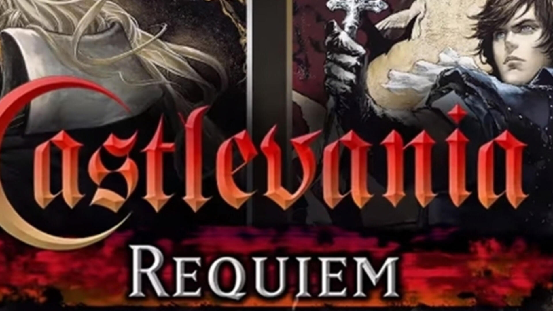 Castlevania: Symphony of the Night for PS4 Won't Have the Original Game's Iconic Localization