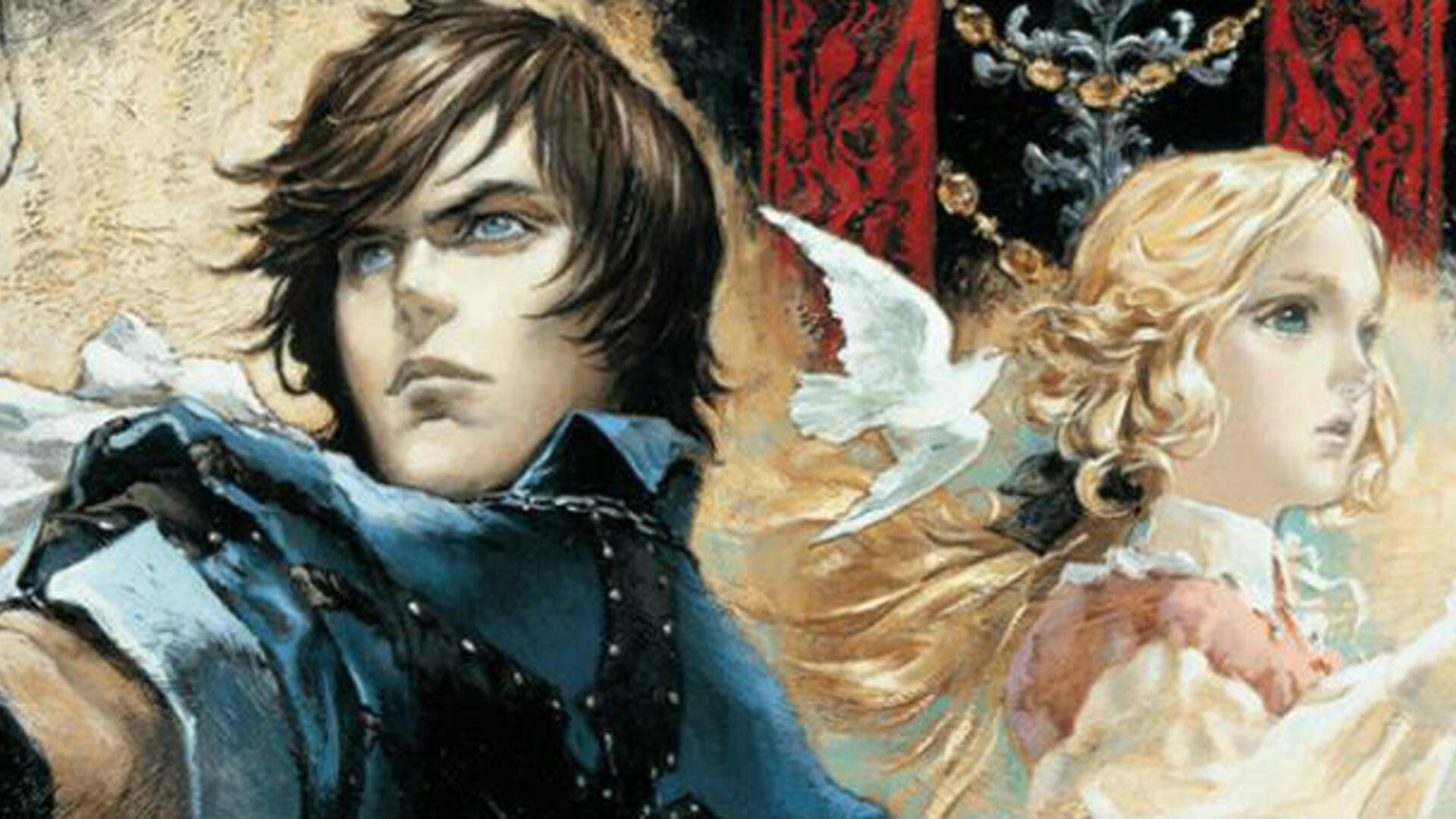 Castlevania Requiem's Biggest Addition is a Quicksave Feature That Doesn't Work Properly