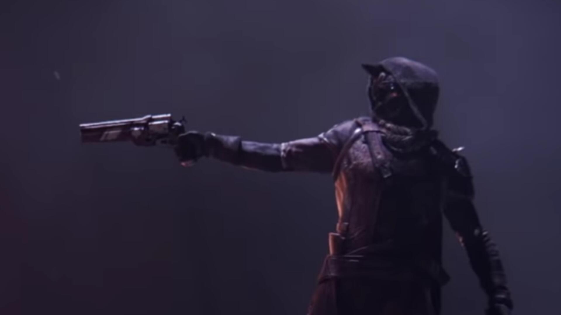 Destiny 2 Reveals Cayde-6's Final Moments, Details Free Gambit Trial for All Players