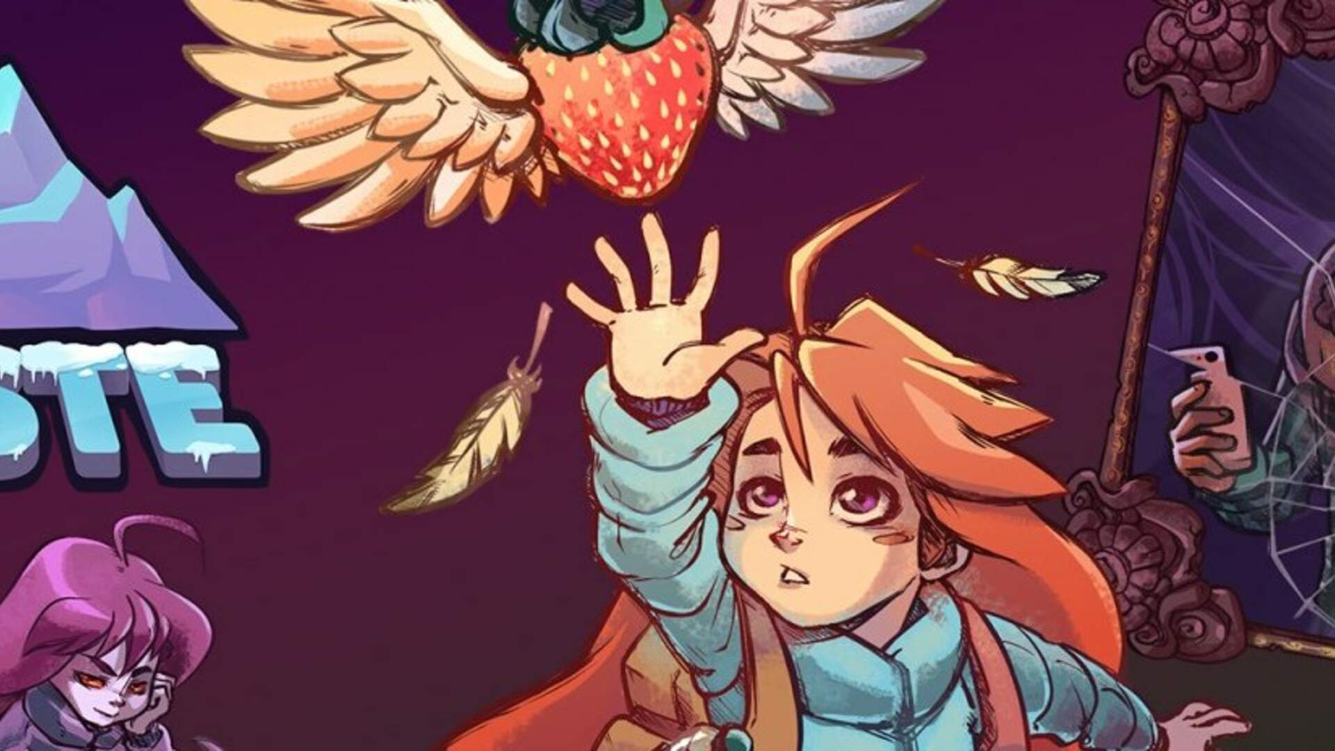 Celeste to Get New Levels in 2019, New Project Teased