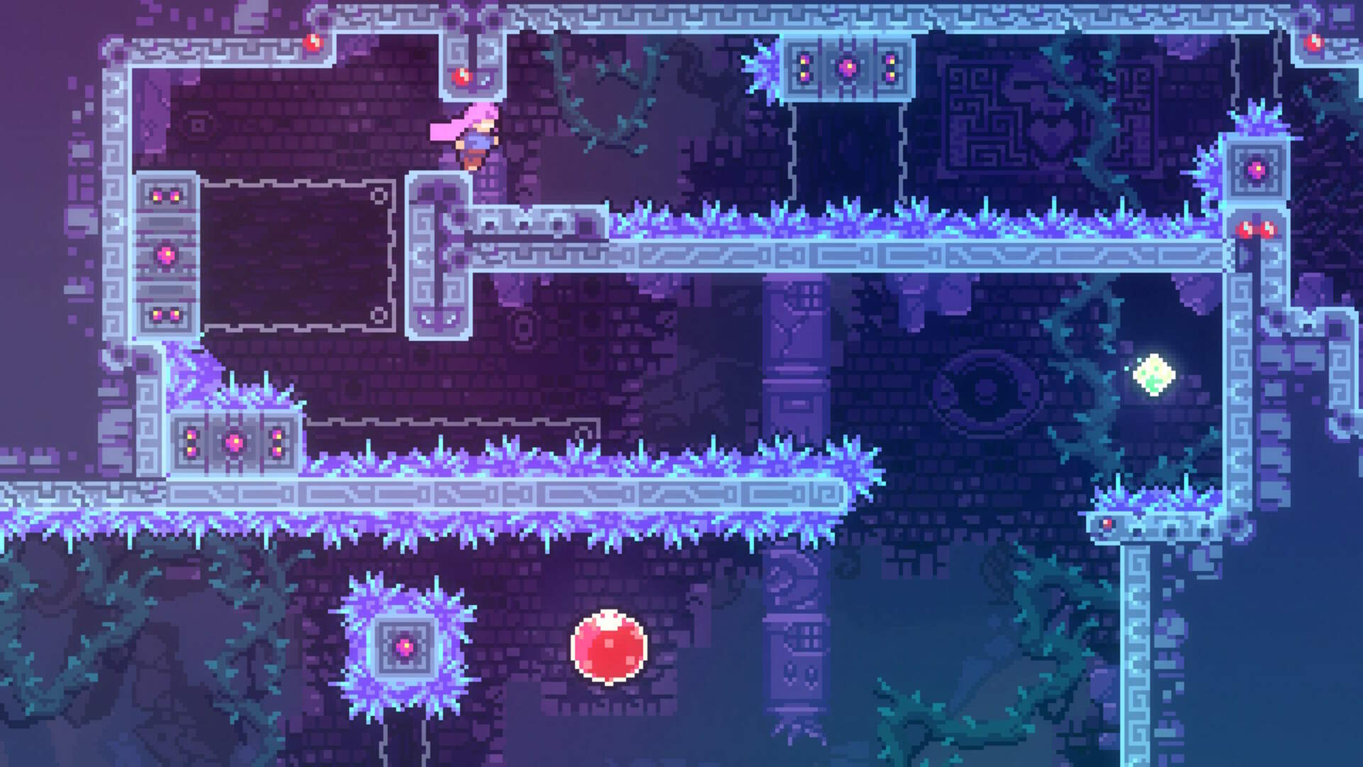 How Celeste Was Designed With Speedrunning in Mind