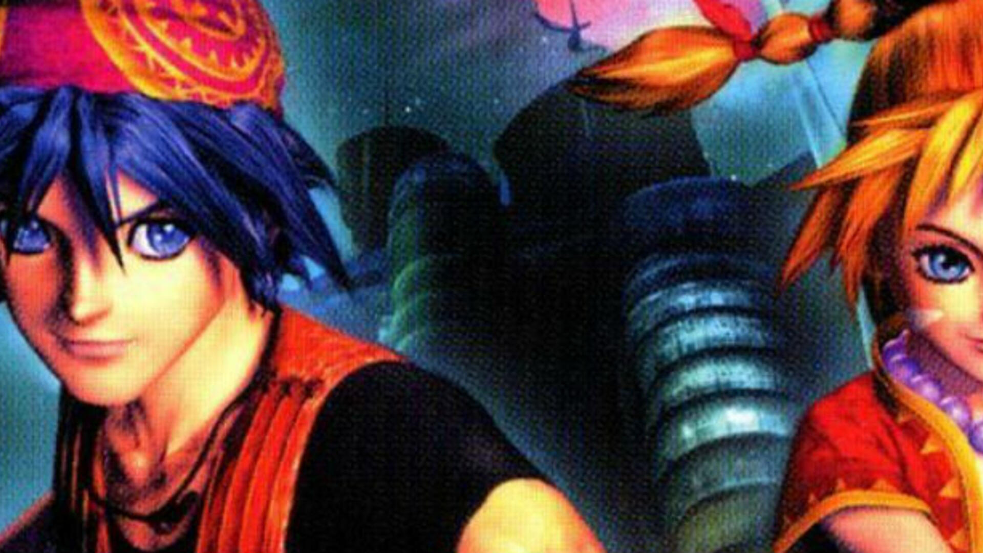 Chrono Cross' Intro Movie is Perfect. Let's Watch it Again