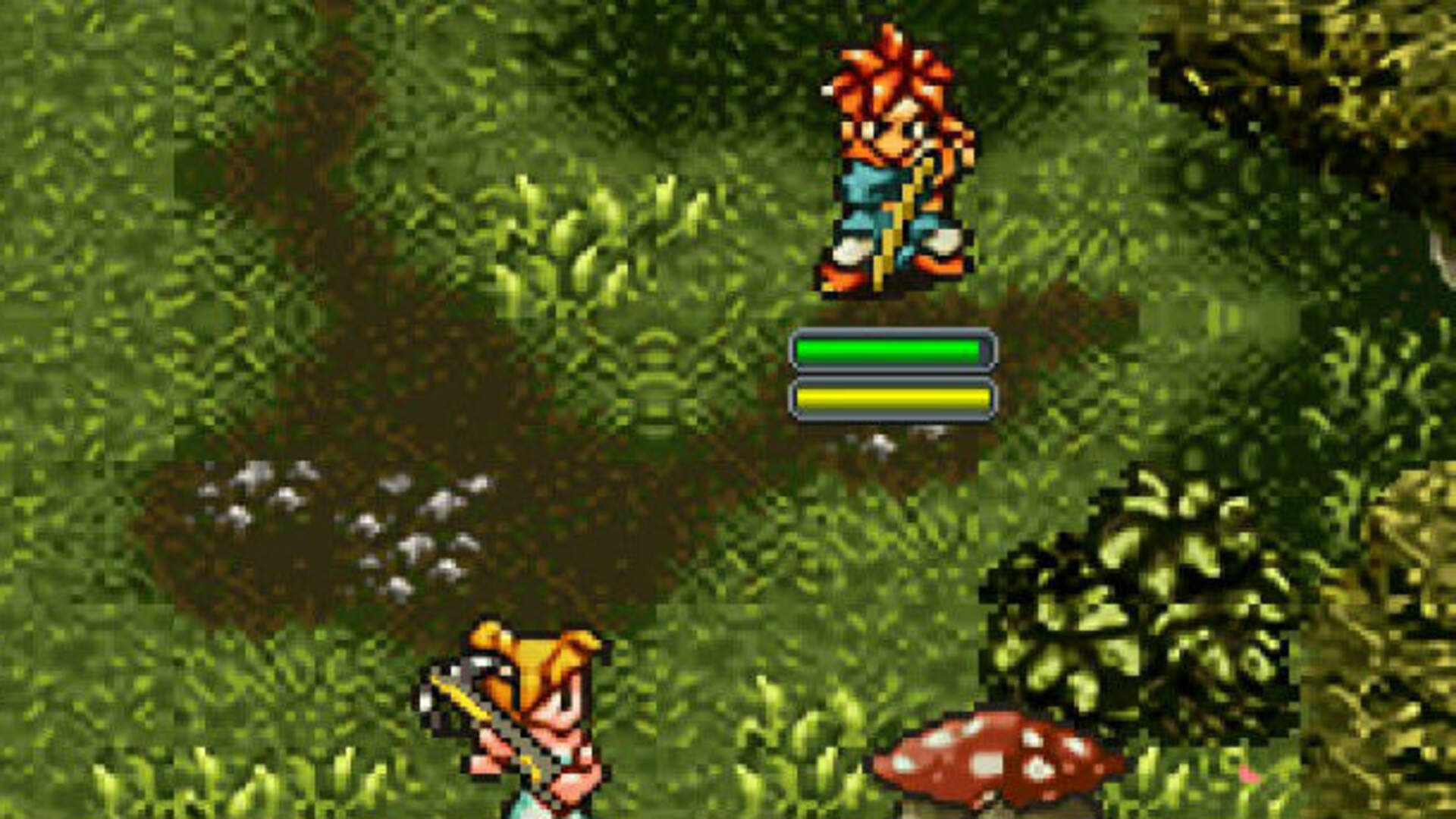 Square Enix Continues to Save Chrono Trigger on Steam With Another New Patch