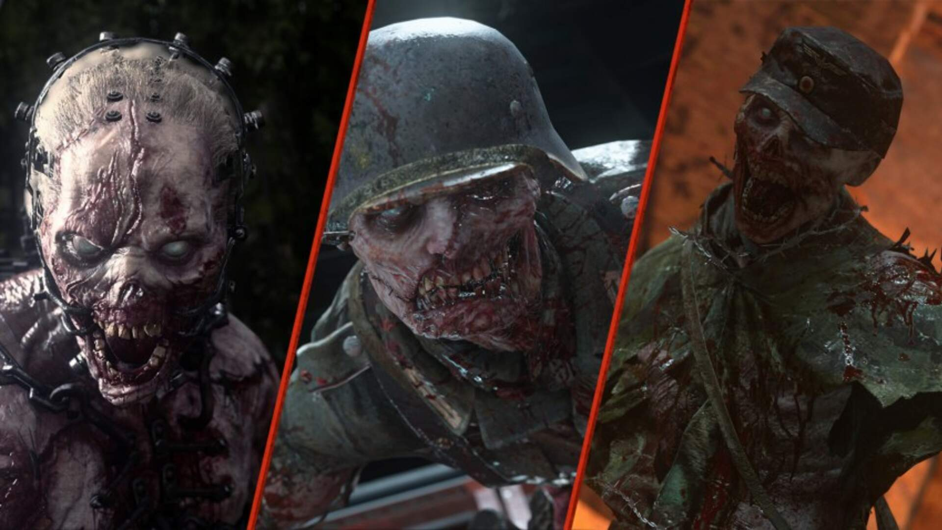 Call of Duty: Warzone Could Be Getting a Zombies Mode