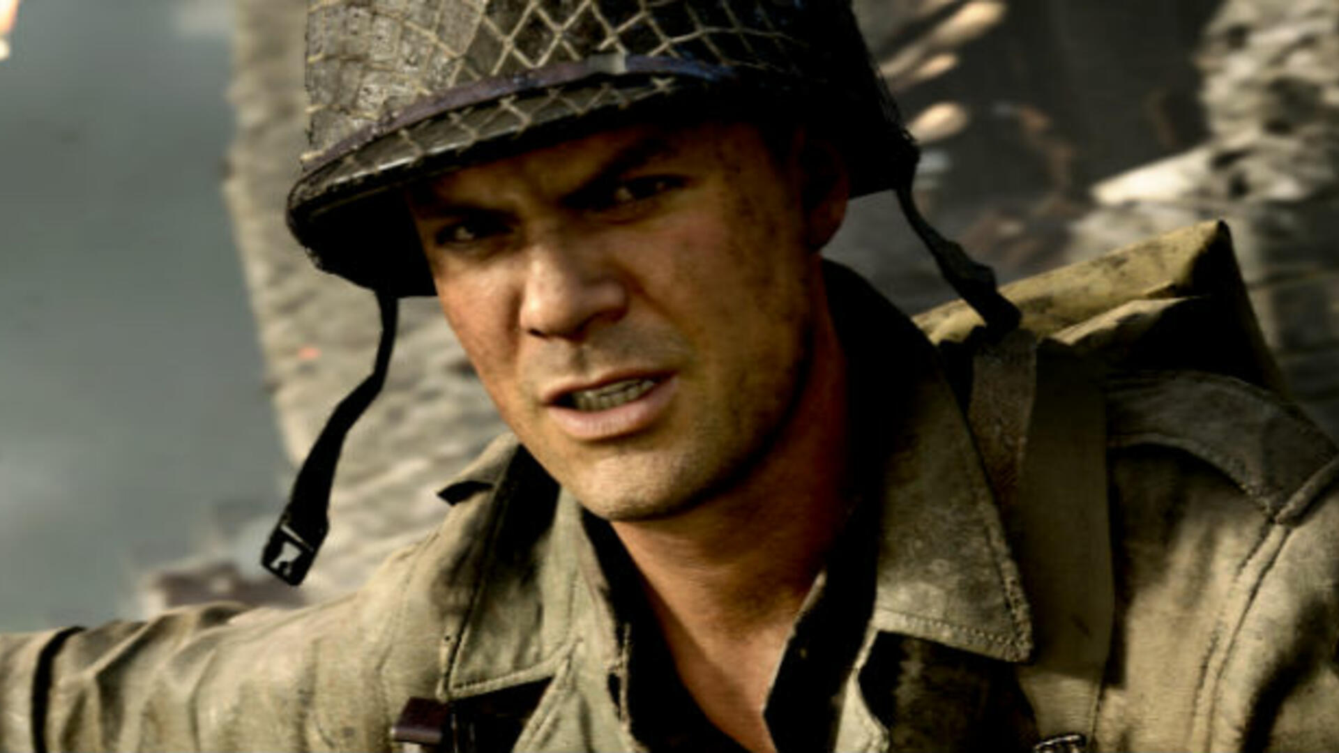Call of Duty: WWII Player Earns Master Prestige Without Firing a Single Bullet