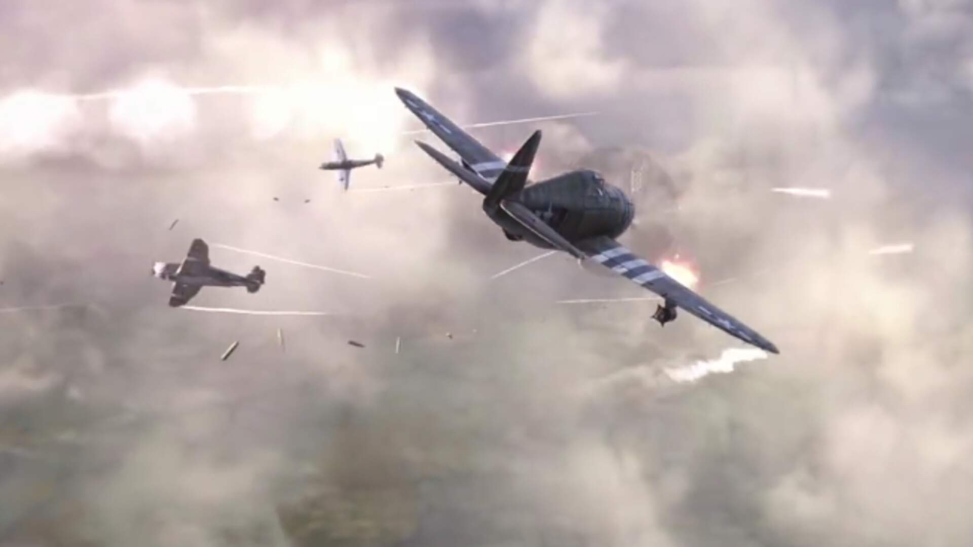Call of Duty: WW2 The War Machine DLC Pack Gets an Explosive Trailer