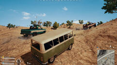 "Xbox One Kicks Off a ""Summer of PUBG"" With Live Events, Chance to Win a Big Bus"