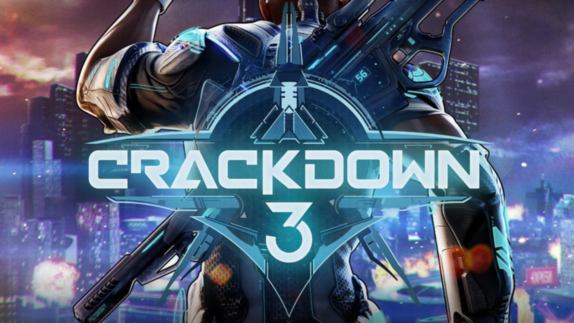 Crackdown 3 Release Date Announced for February 2019