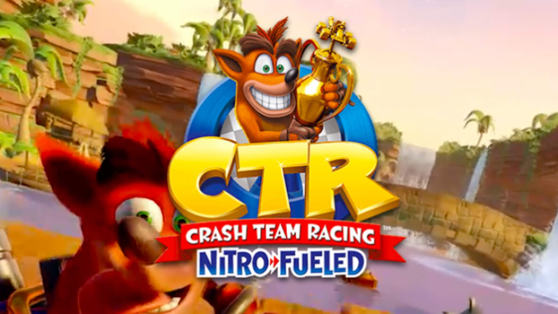 Crash Team Racing Remastered Release Date, Trailer, Characters - Everything We Know