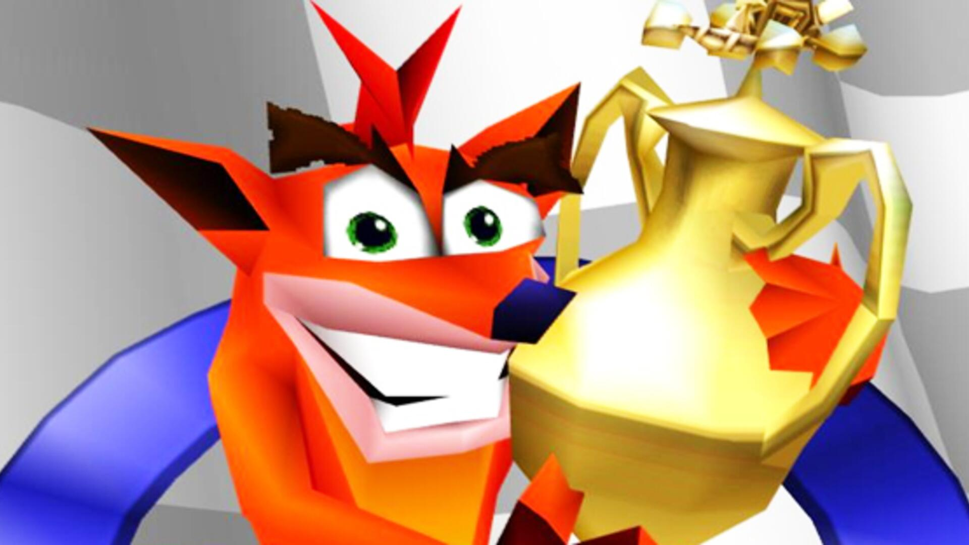 Crash Team Racing Remaster Set to Be Announced at The Game Awards [Update: Confirmed]