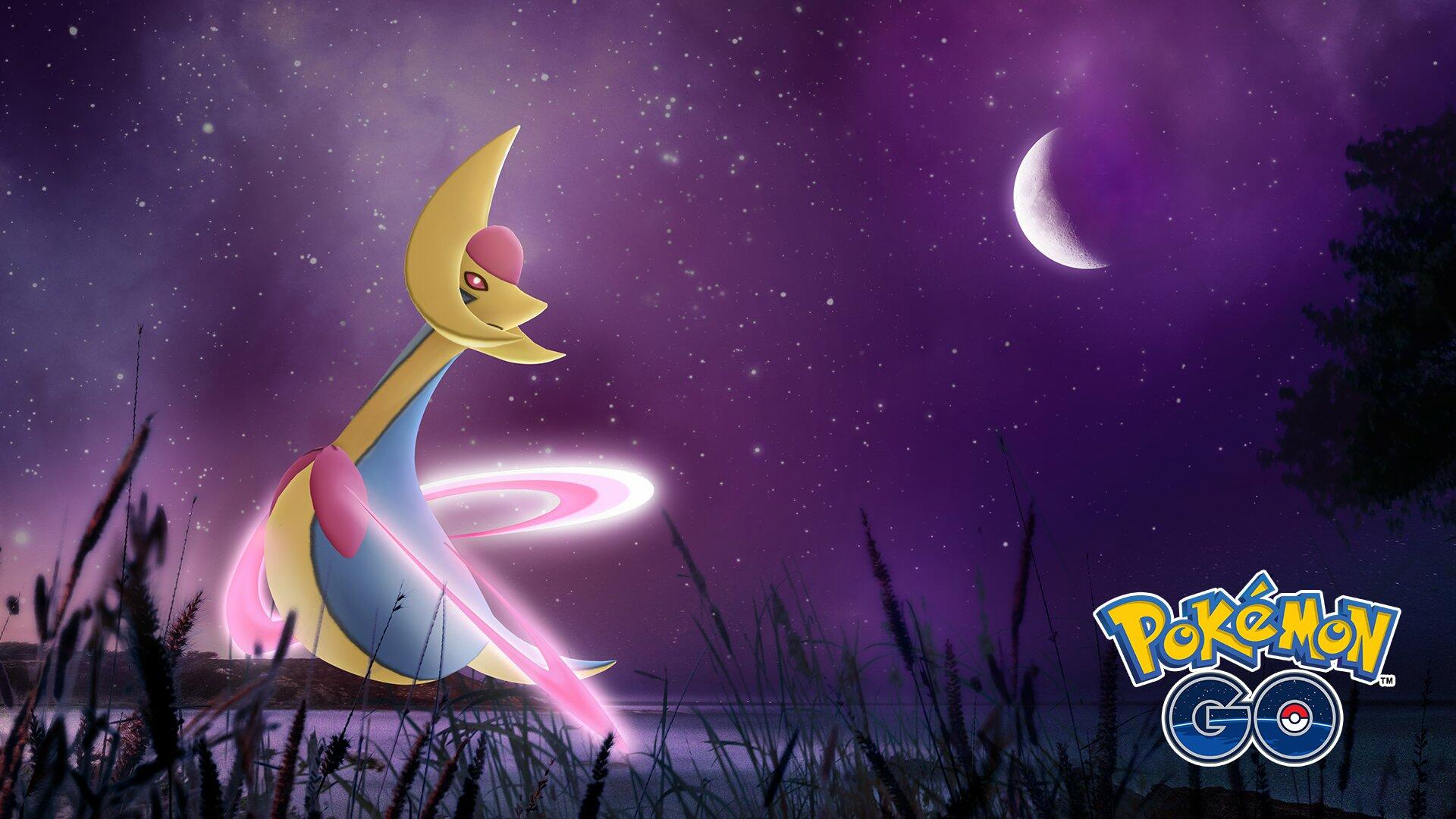 Pokemon GO Cresselia - Best Counters, Weaknesses, Moveset
