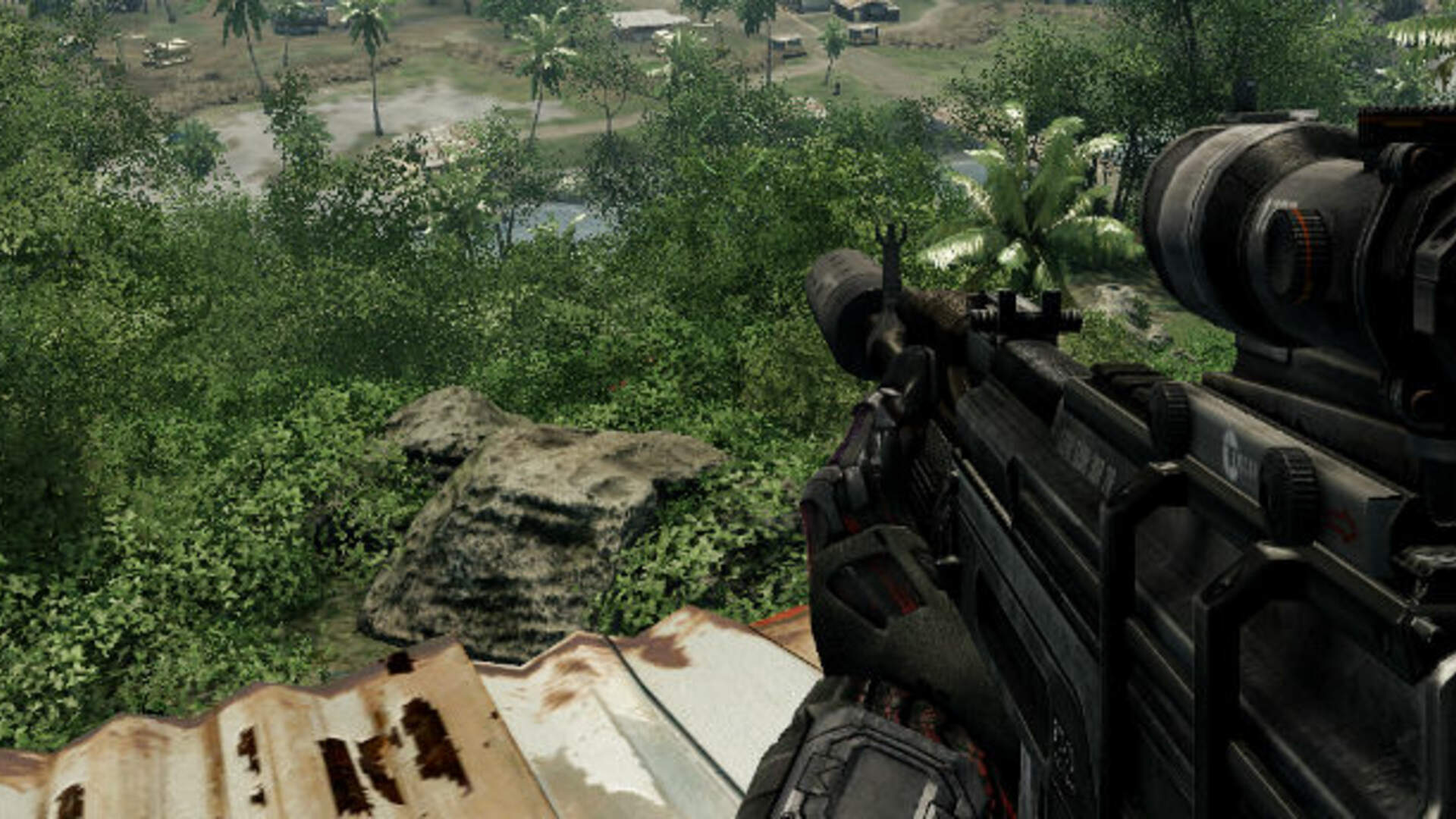 Here's Why Crysis Still Strains Modern Computers 10 Years Later