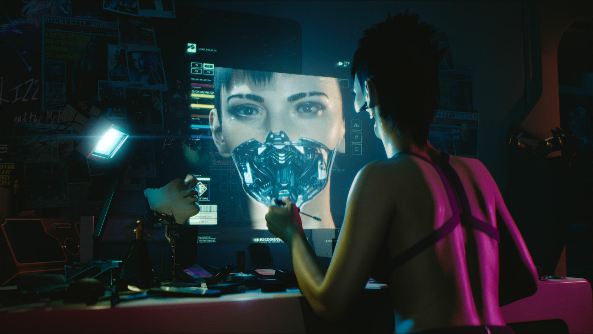 Why Cyberpunk 2077 Won't Have Mod Support at Launch | USgamer