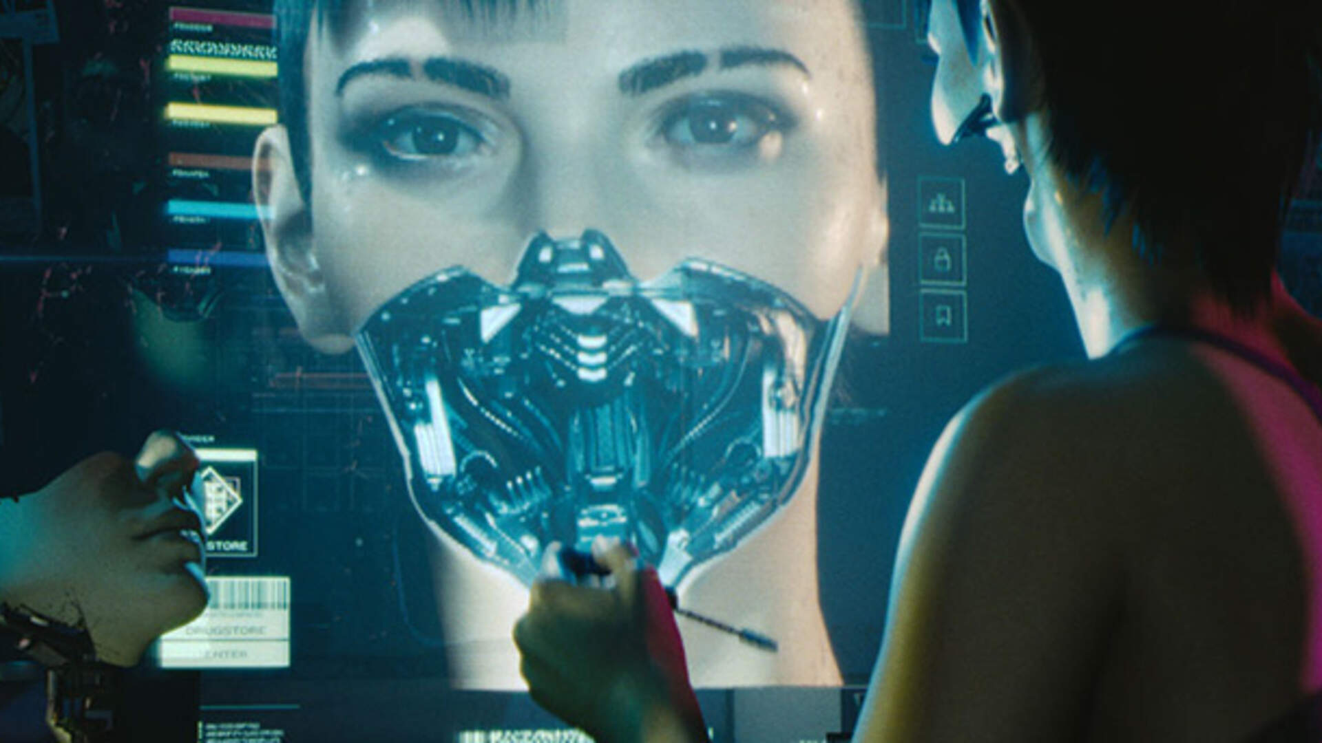 Cyberpunk 2077 Won't be Hindered by Current-Gen Hardware, CD Projekt Says