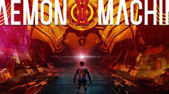 Daemon X Machina is a Spiritual Successor to Armored Core on Switch