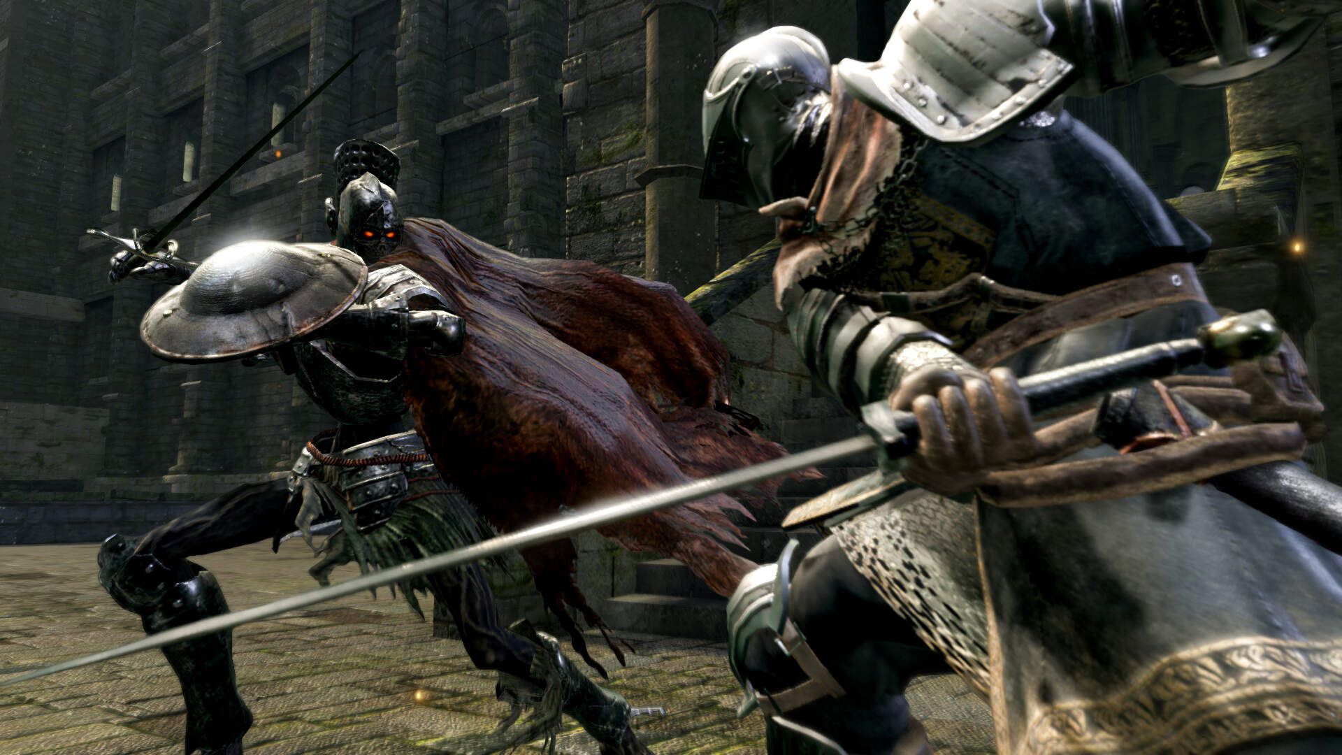 "Dark Souls Creator Says He'd Love ""To Take a Crack"" at Battle Royale or Online Service Games"