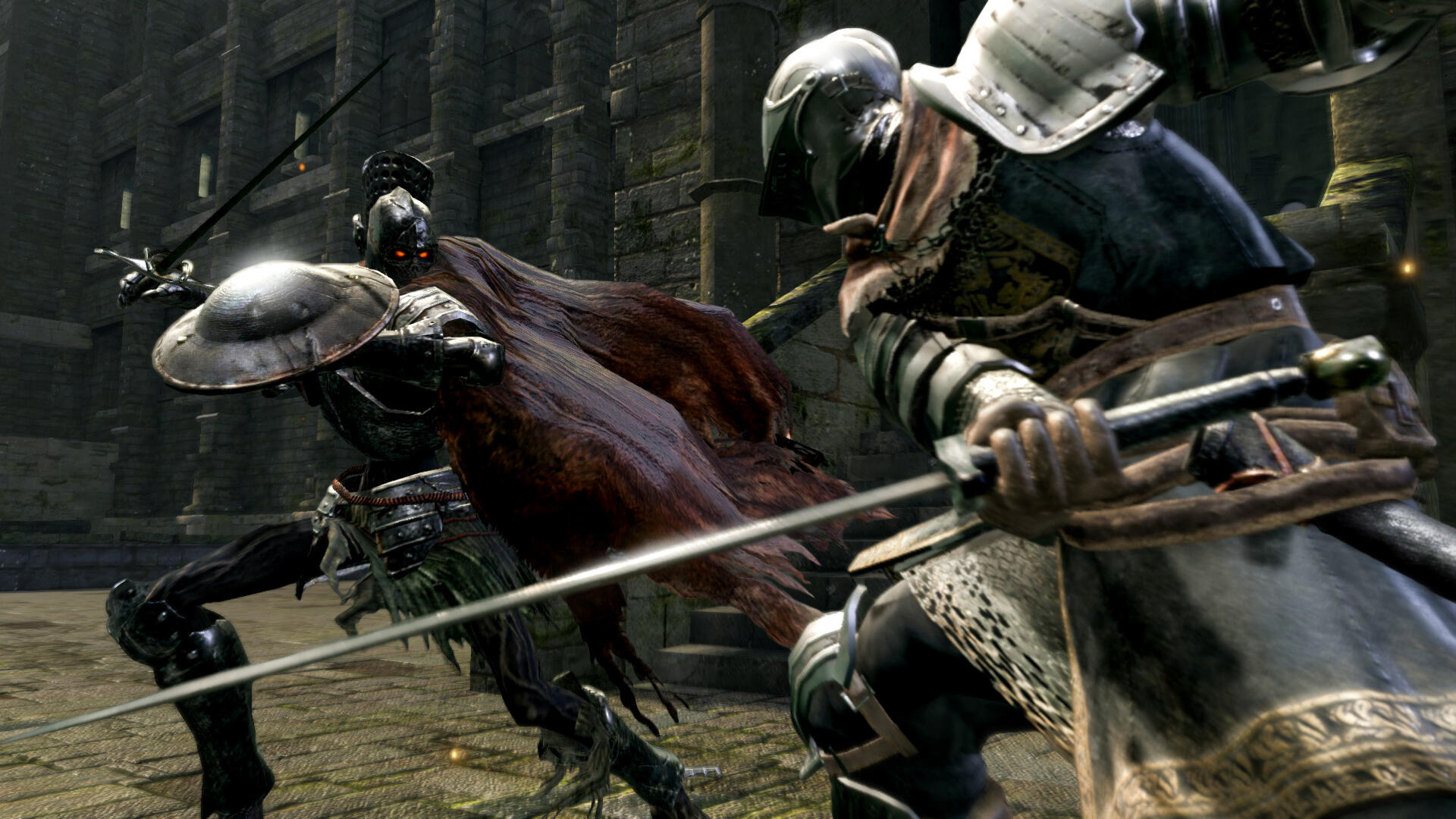 """Dark Souls Creator Says He'd Love """"To Take a Crack"""" at Battle Royale or Online Service Games"""