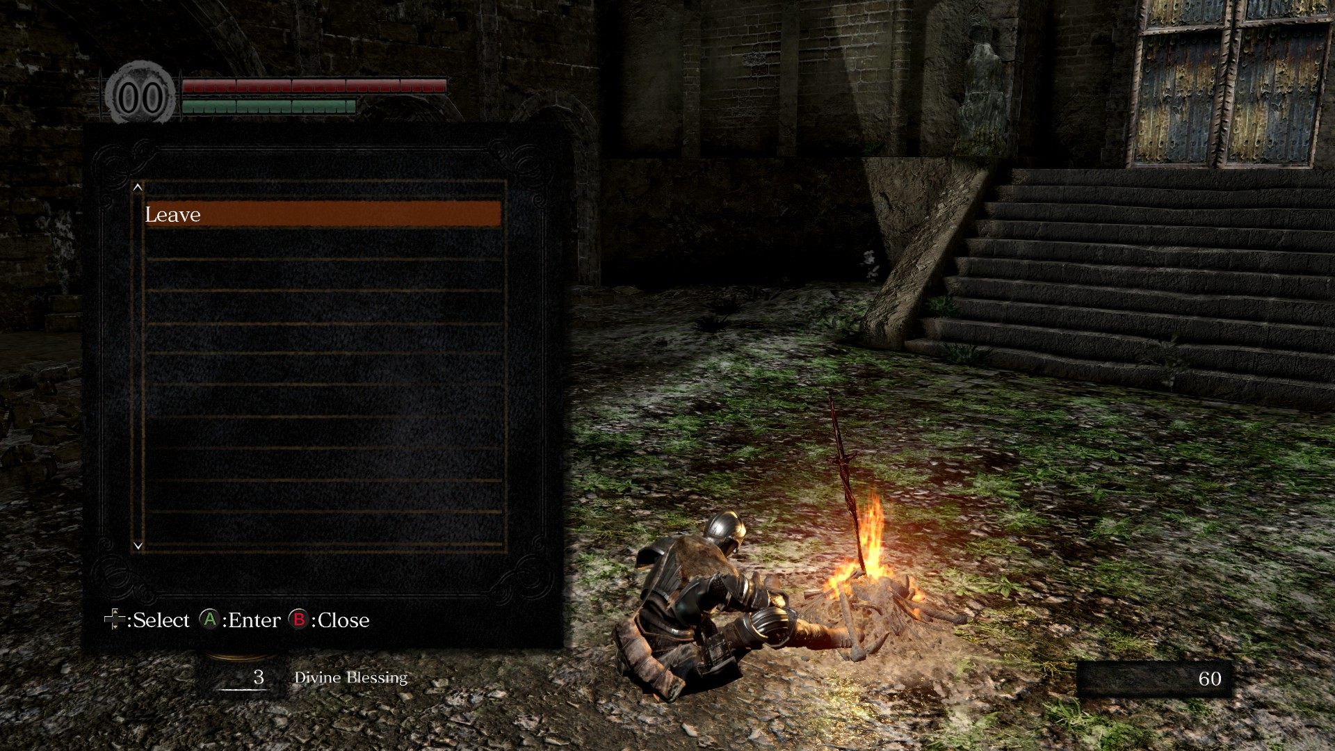 Dark Souls Save Guide - Bonfire Locations, How to Save in